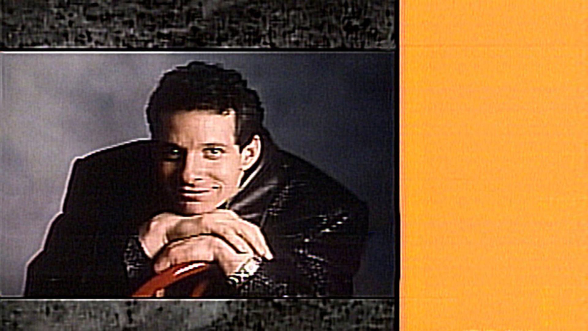 Steve Guttenberg: December 13, 1986
