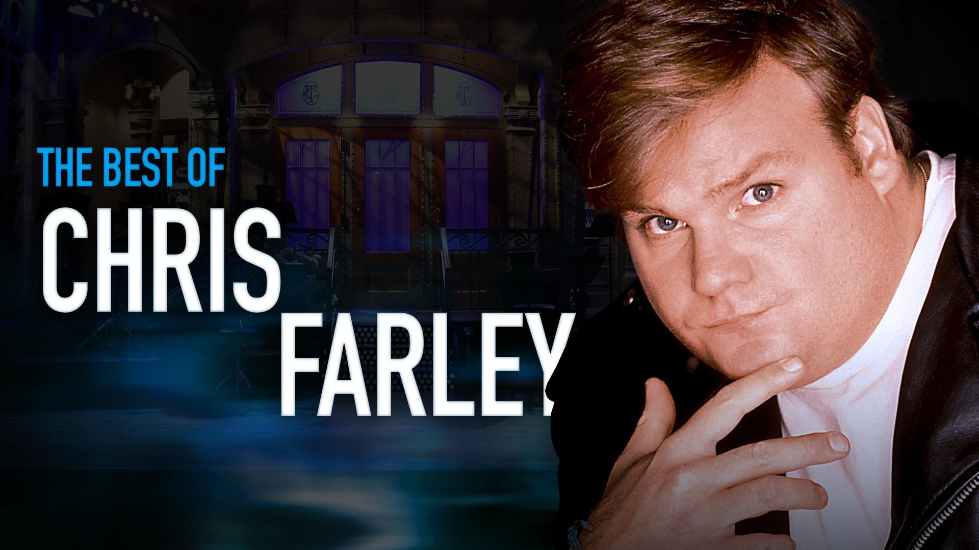 The Best of Chris Farley