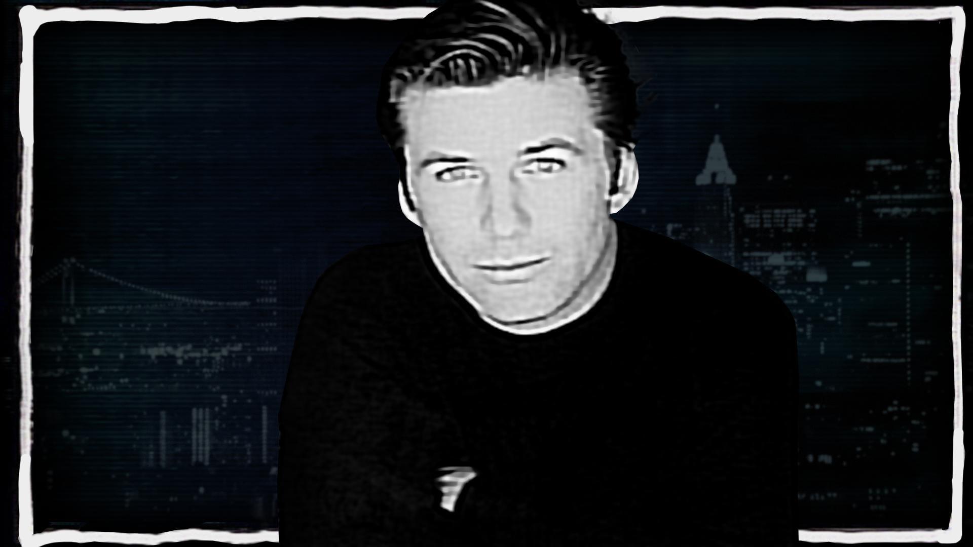 Alec Baldwin: April 21, 1990