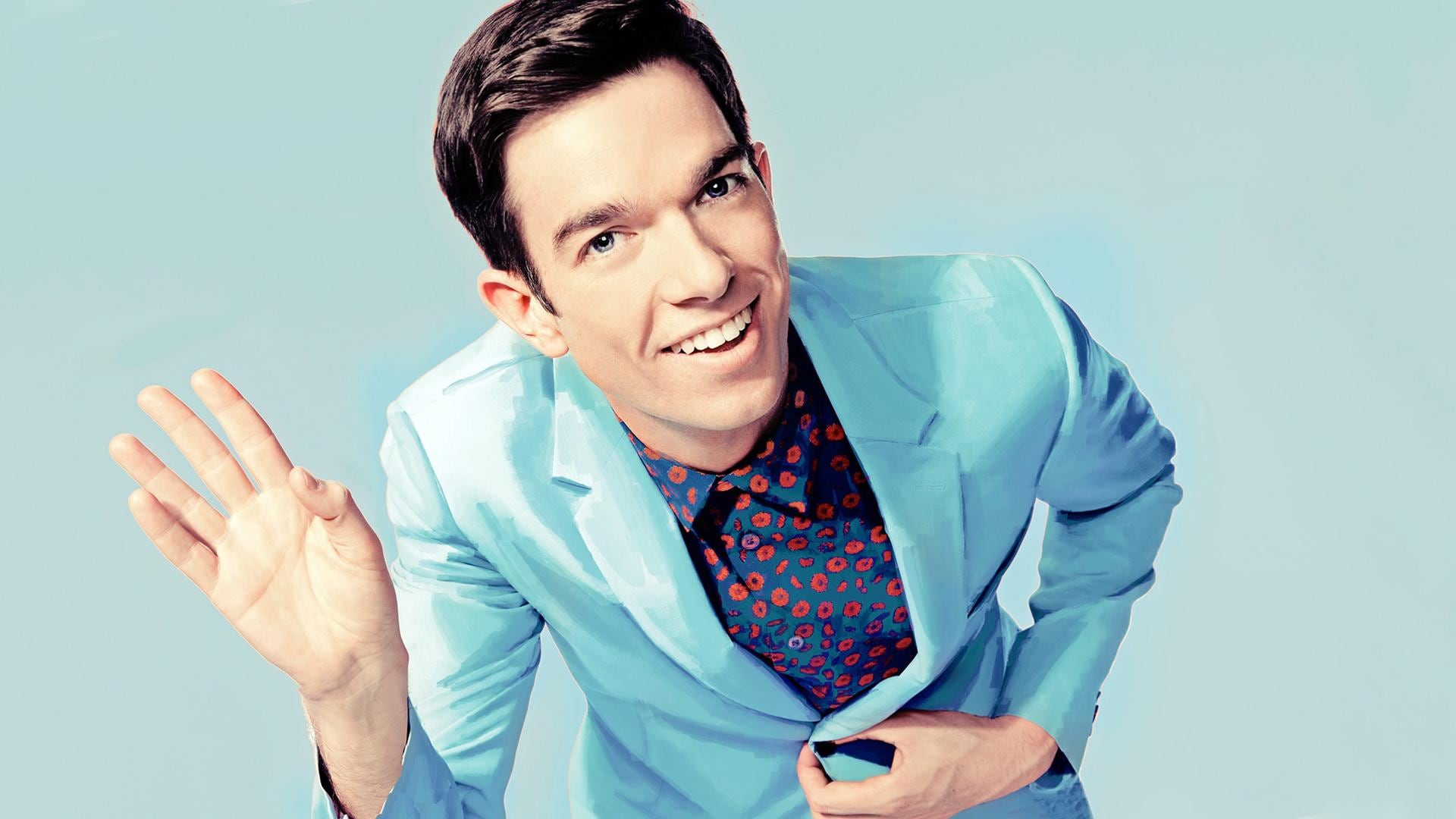 John Mulaney: March 2, 2019
