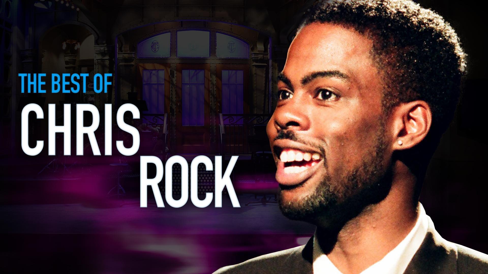 The Best of Chris Rock