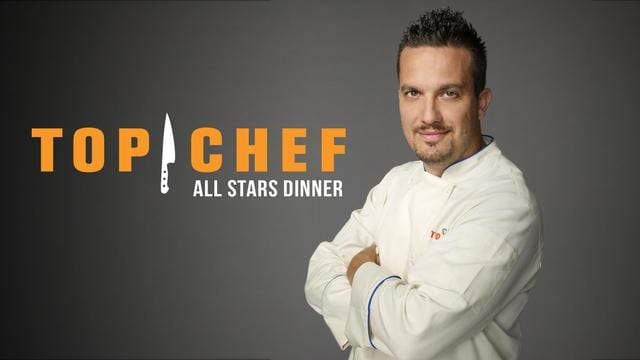 Top Chef All Stars Dinner