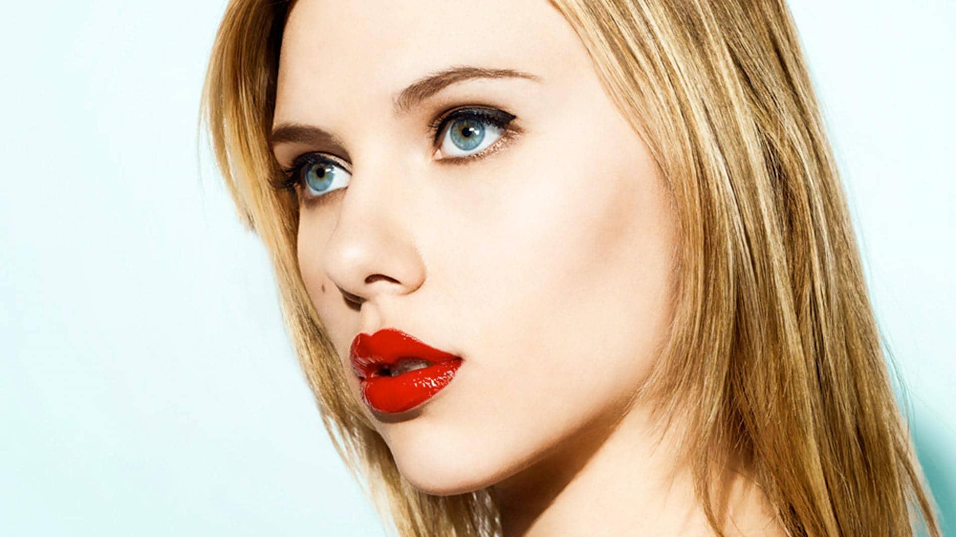 Scarlett Johansson: January 14, 2006