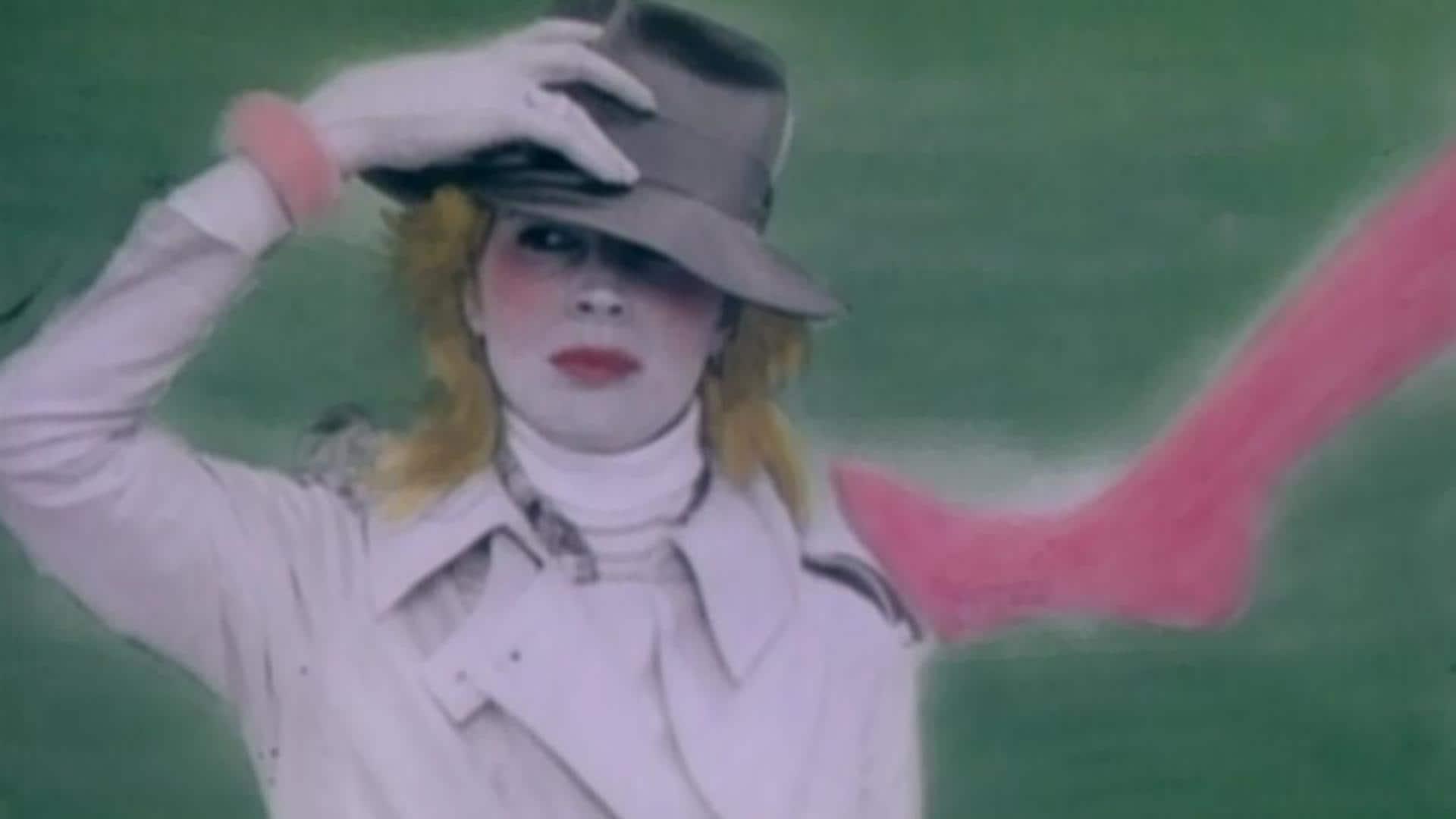Candice Bergen: December 20, 1975