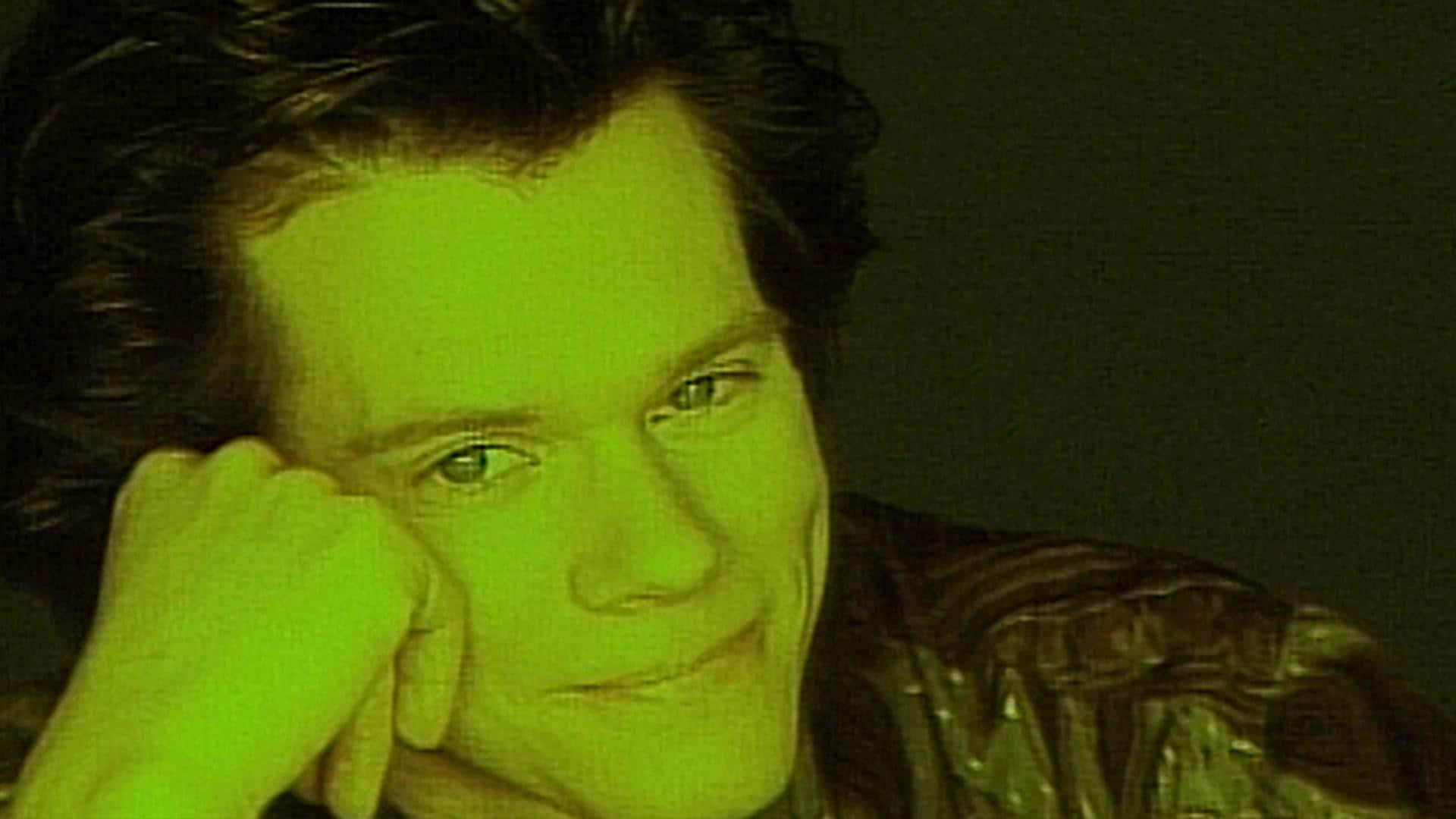 Kevin Bacon: February 9, 1991