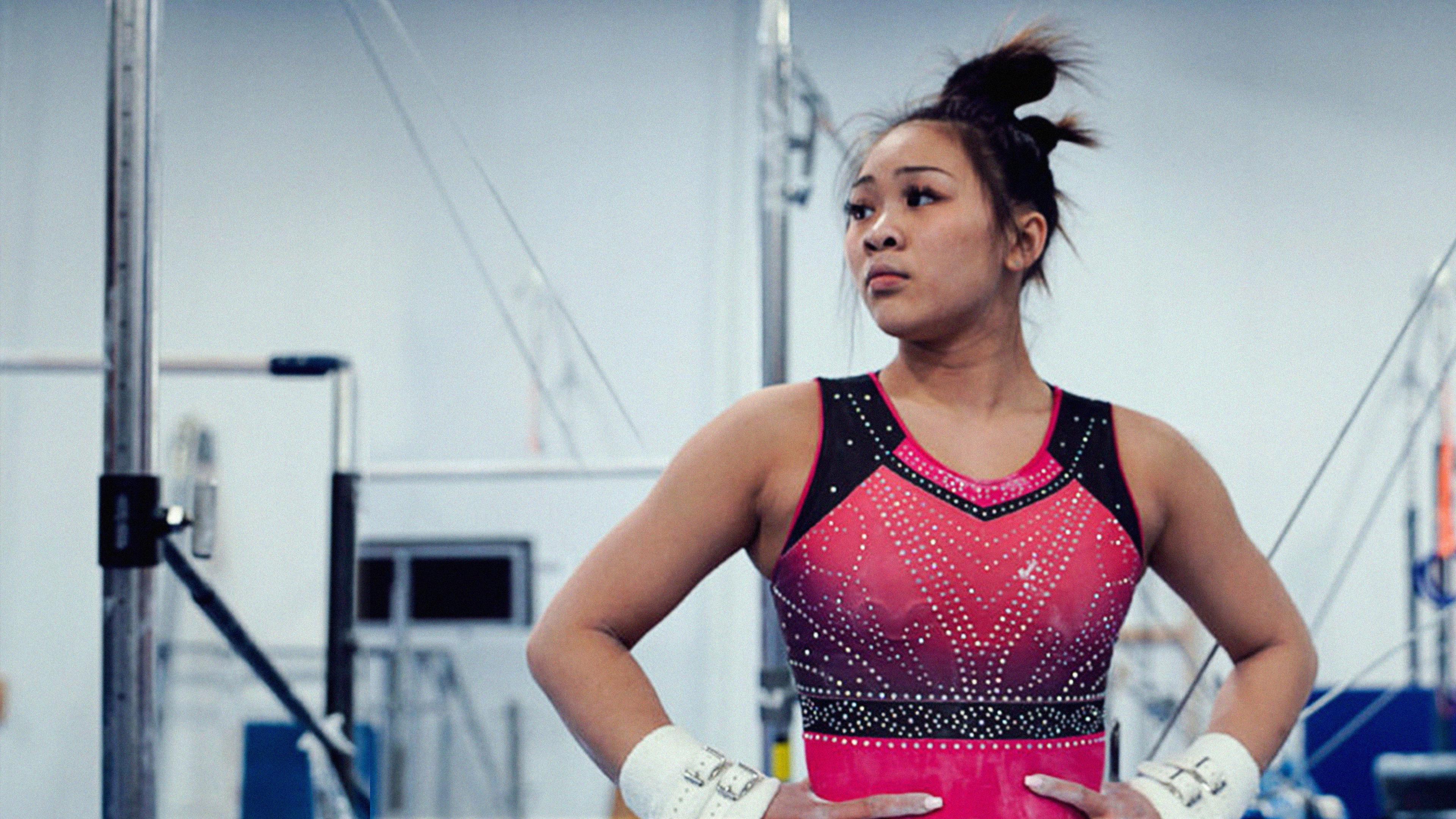 Watch Golden: The Journey of USA's Elite Gymnasts Online | Peacock