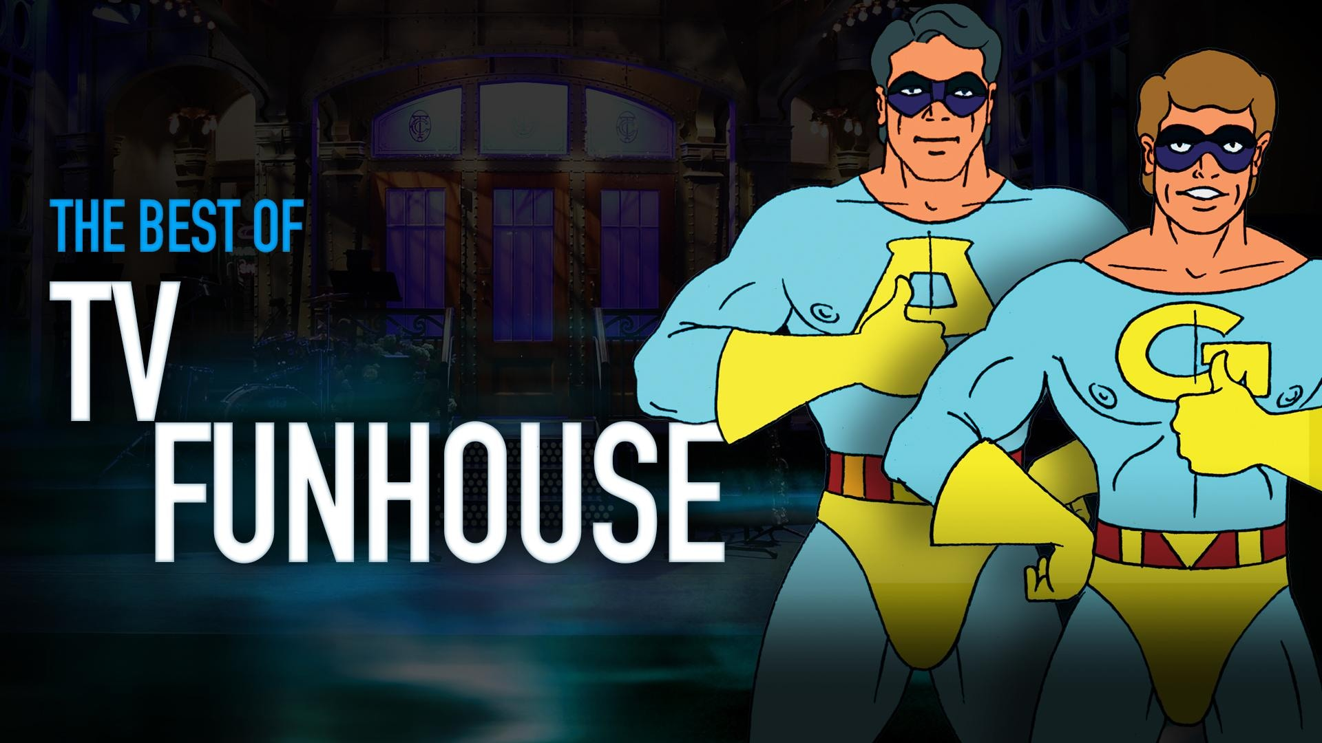 The Best of TV Funhouse