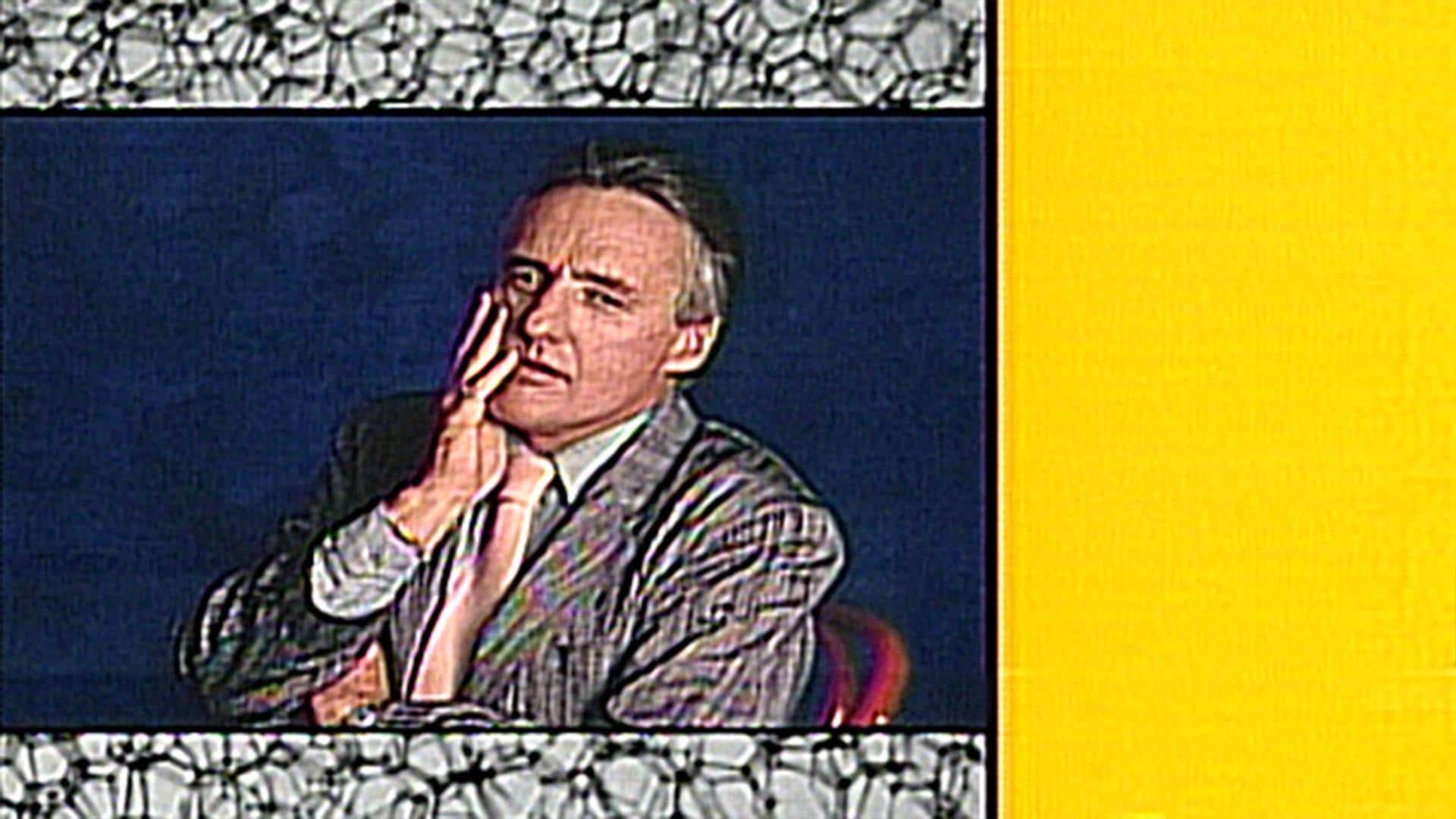 Dennis Hopper: May 23, 1987