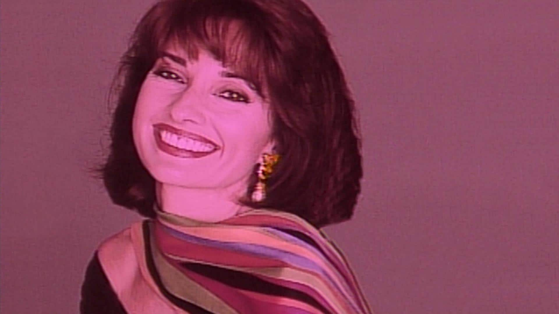 Susan Lucci: October 6, 1990