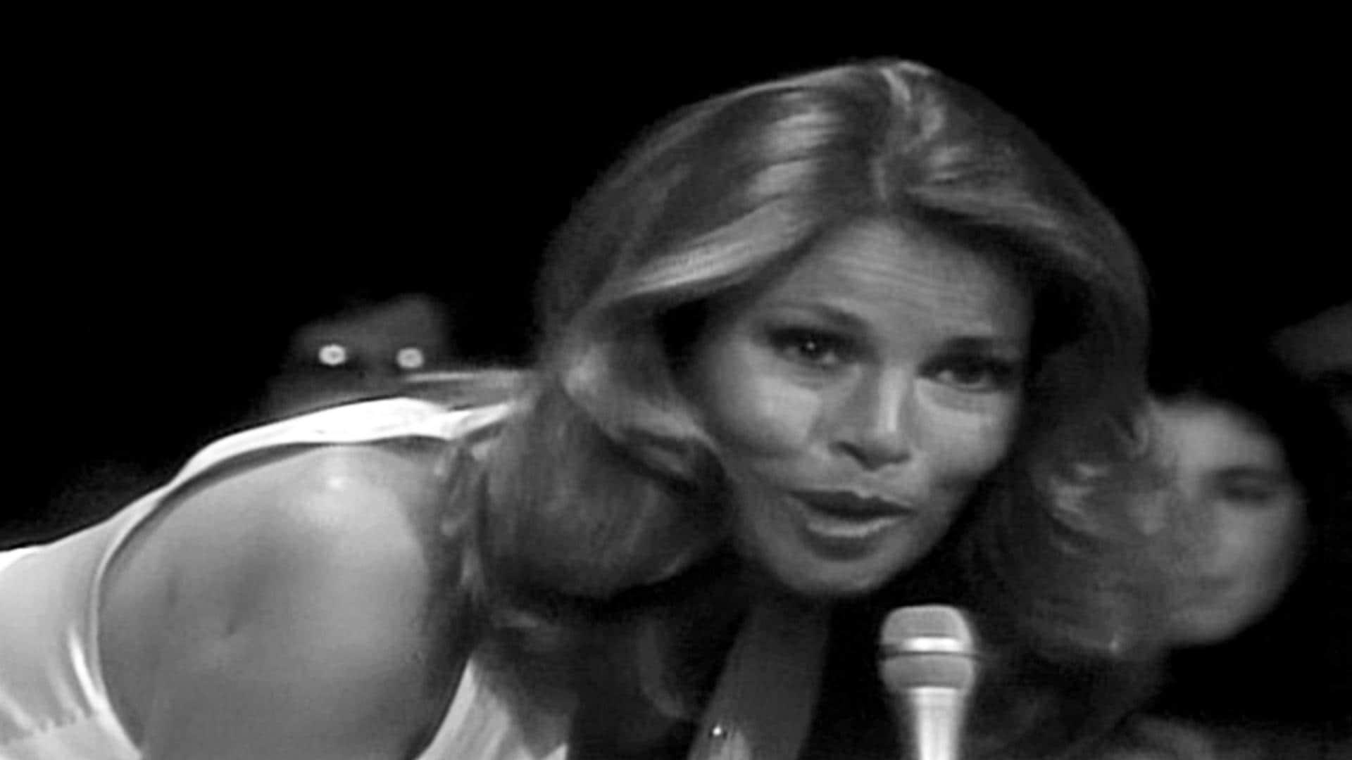 Raquel Welch: April 24, 1976