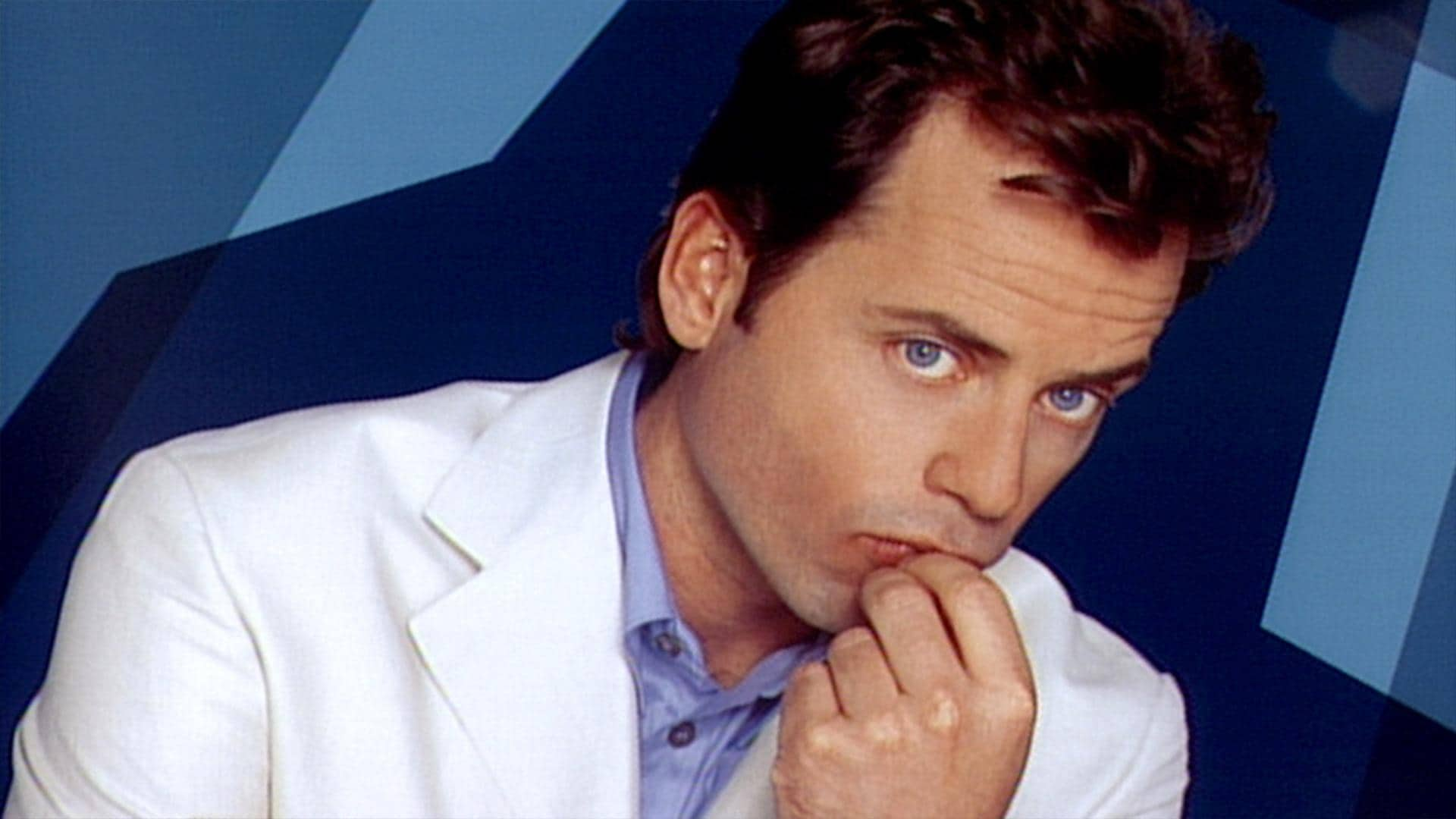 Greg Kinnear: April 11, 1998