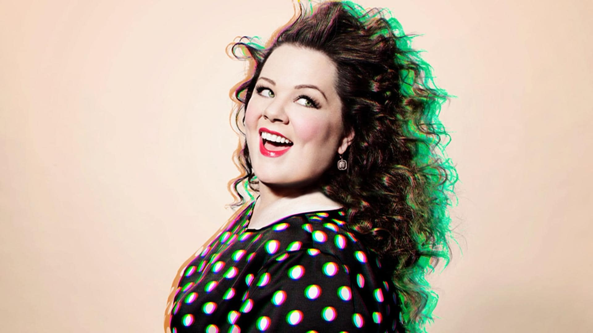 Melissa McCarthy: April 6, 2013