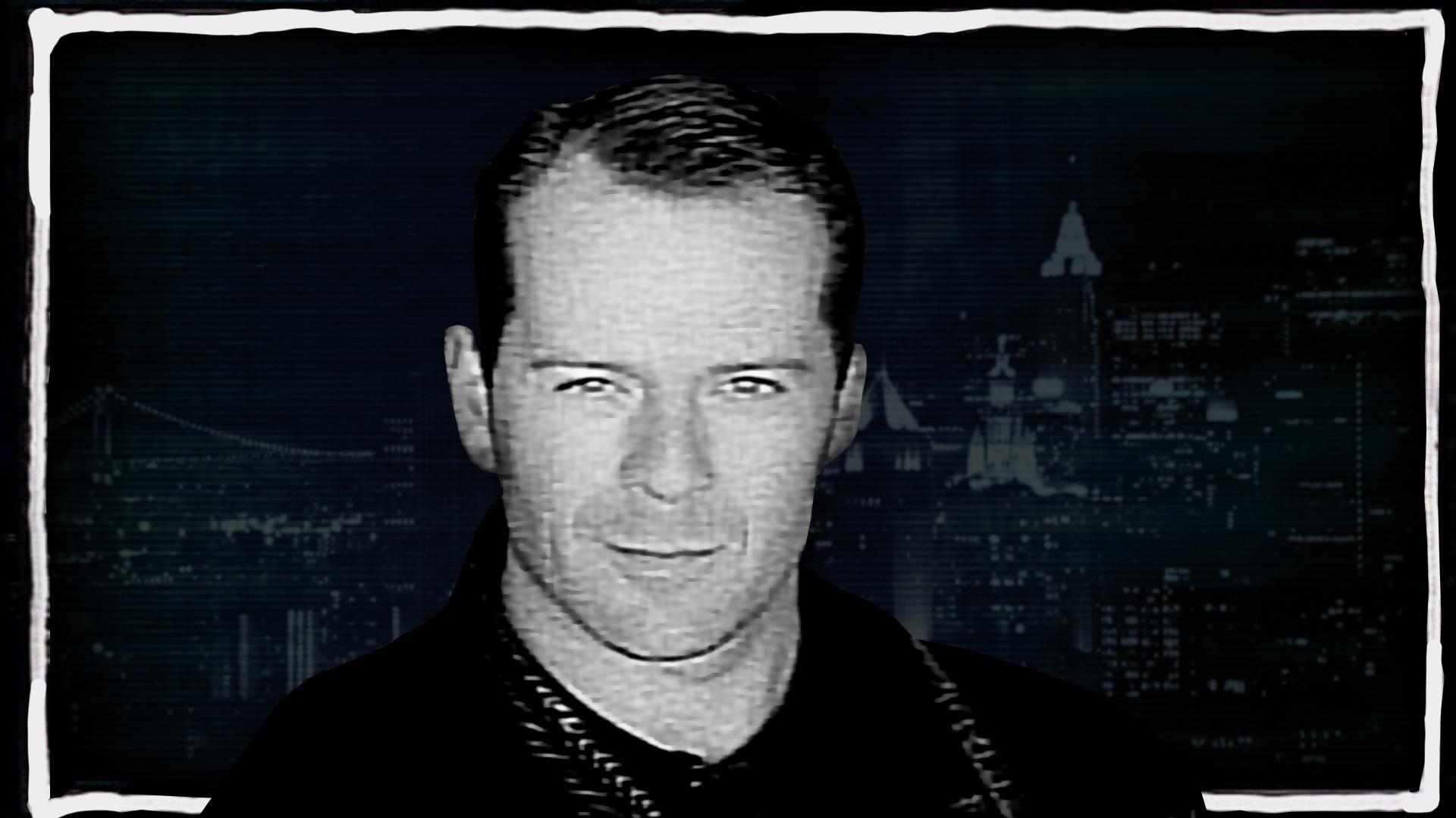Bruce Willis: September 30, 1989