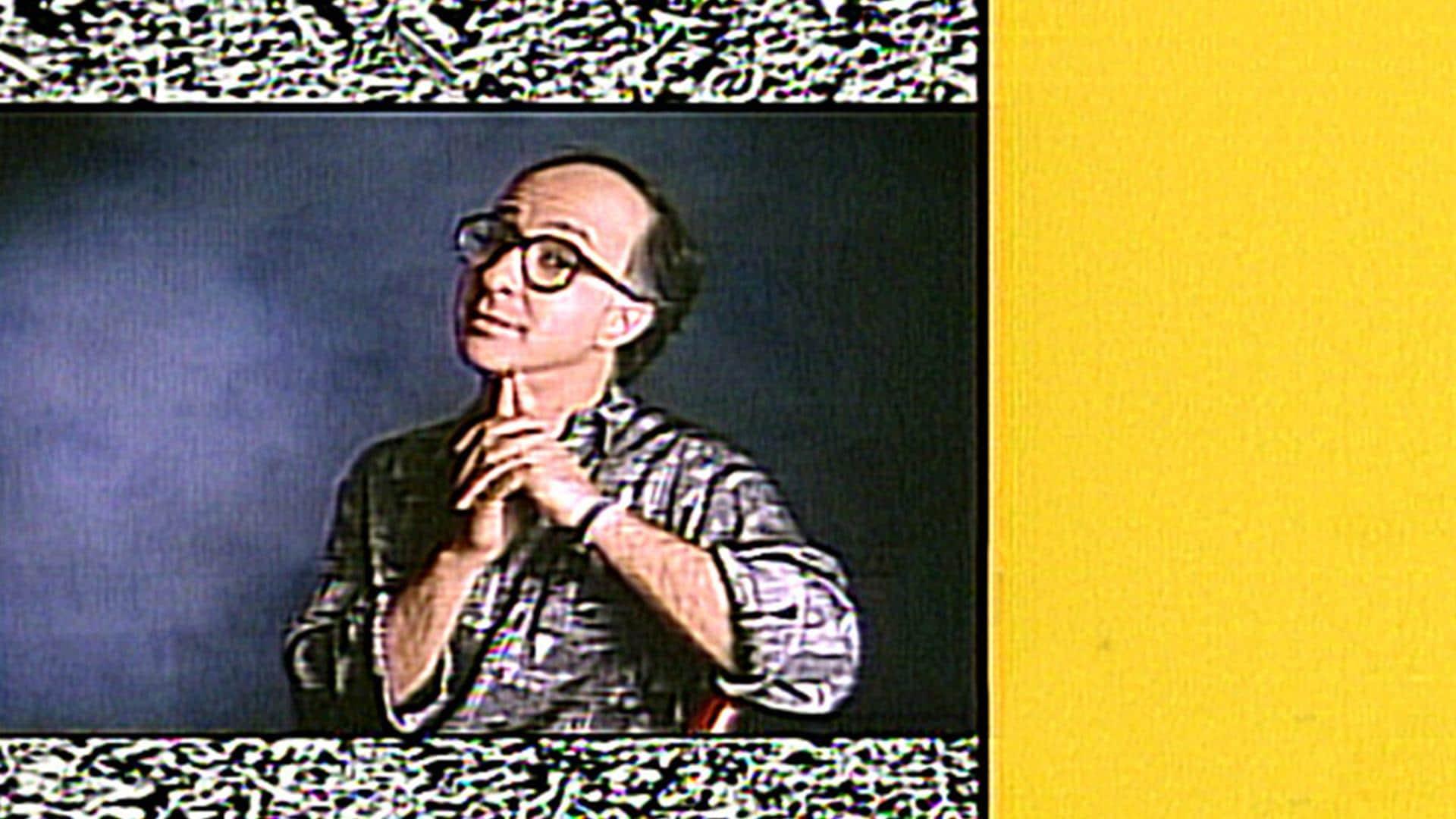 Paul Shaffer: January 31, 1987