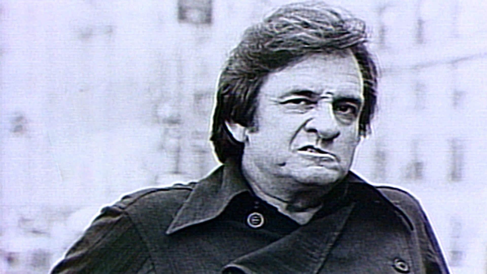 Johnny Cash: April 17, 1982
