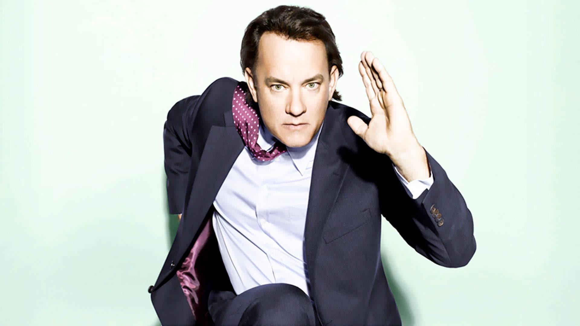 Tom Hanks: May 6, 2006