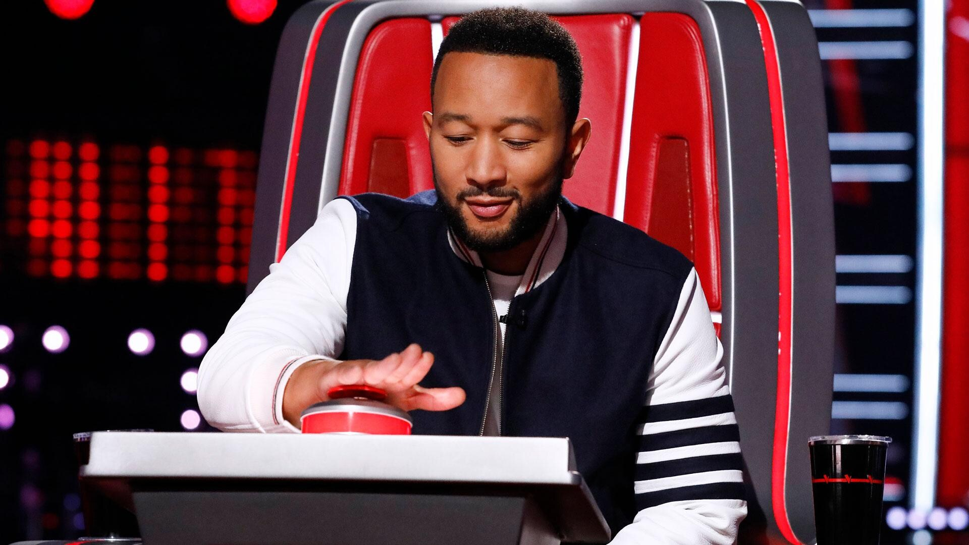 The Blind Auditions Part 3