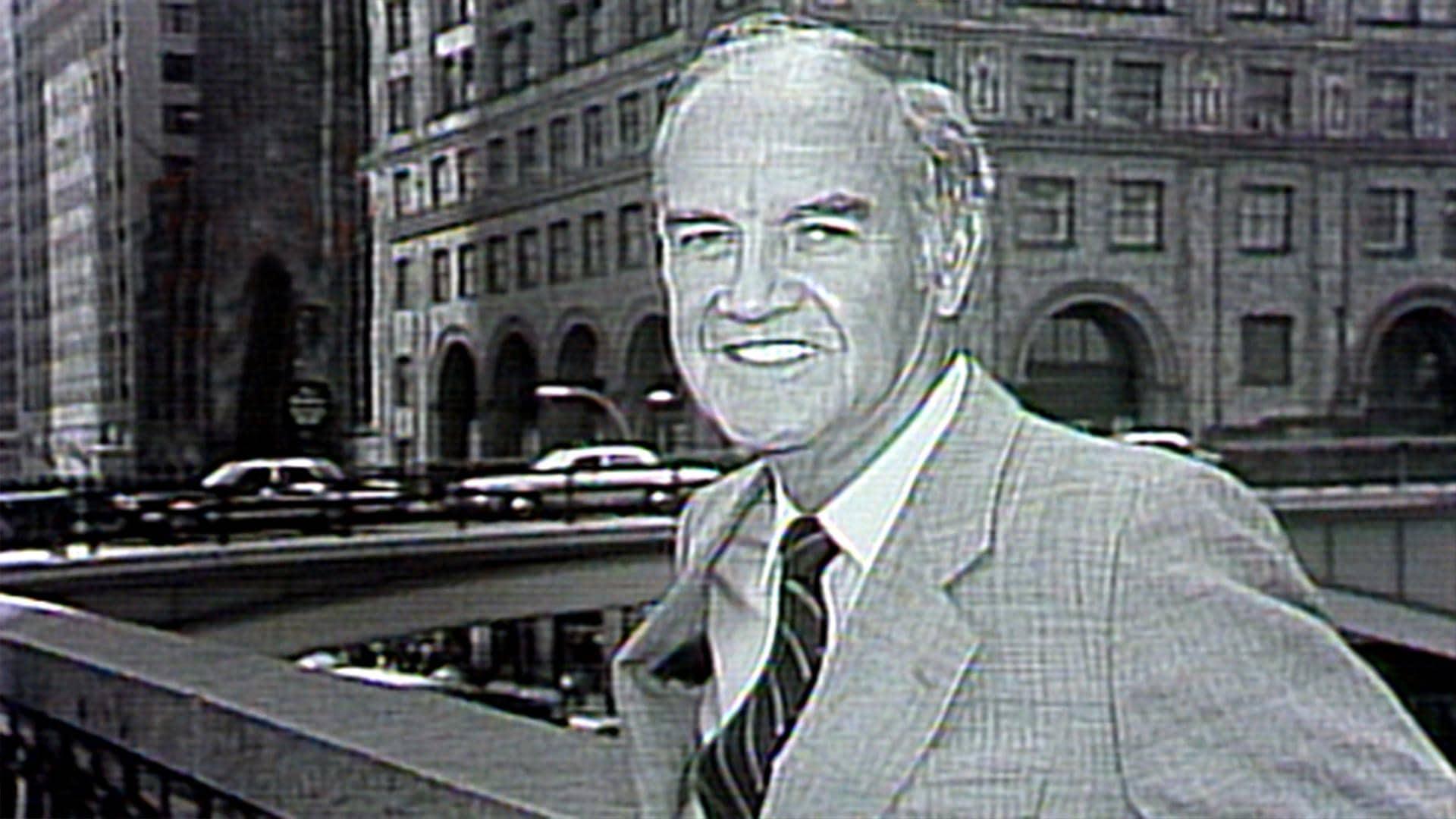 George McGovern: April 14, 1984