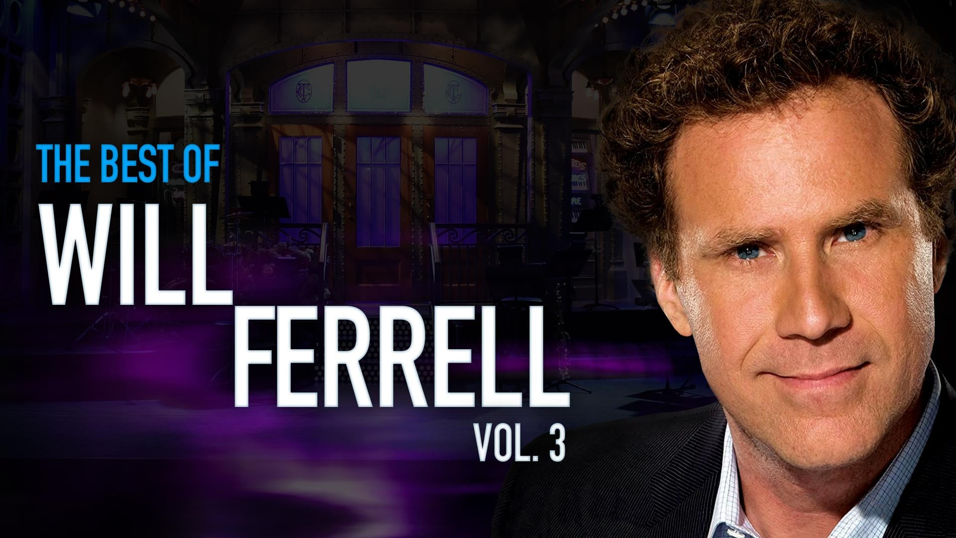 The Best of Will Ferrell Vol. 3