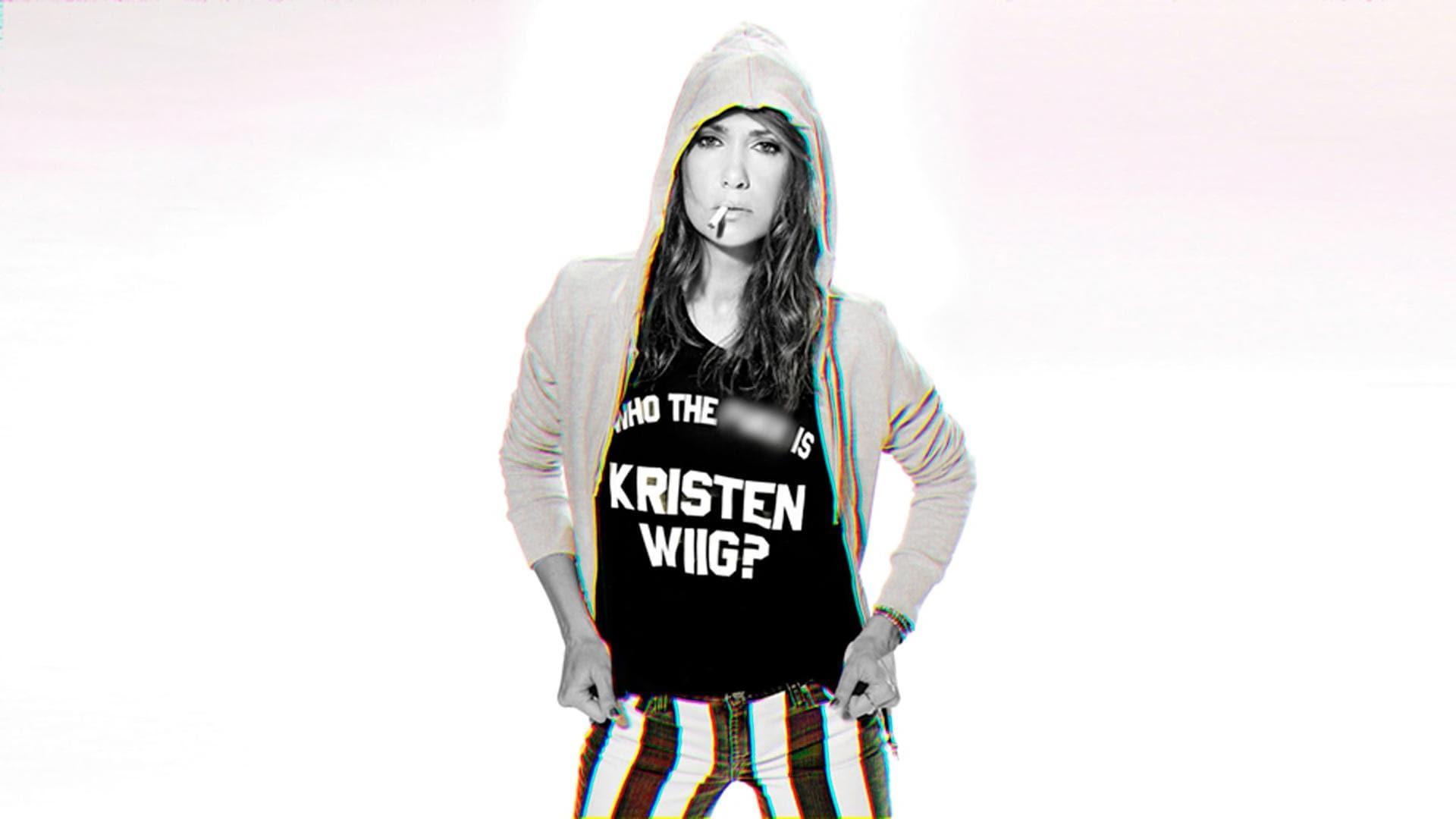 Kristen Wiig: May 11, 2013