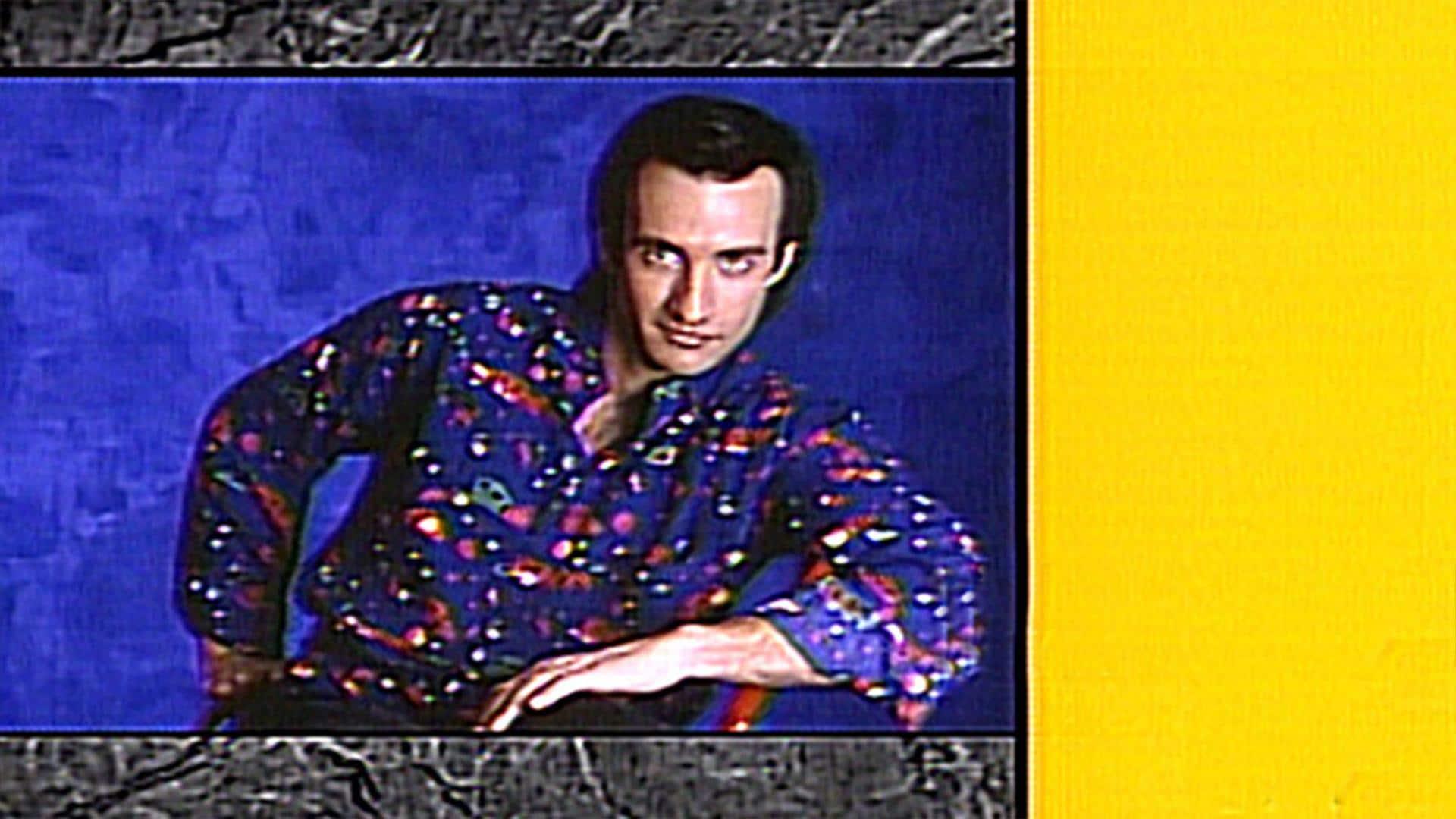 Bronson Pinchot: February 14, 1987