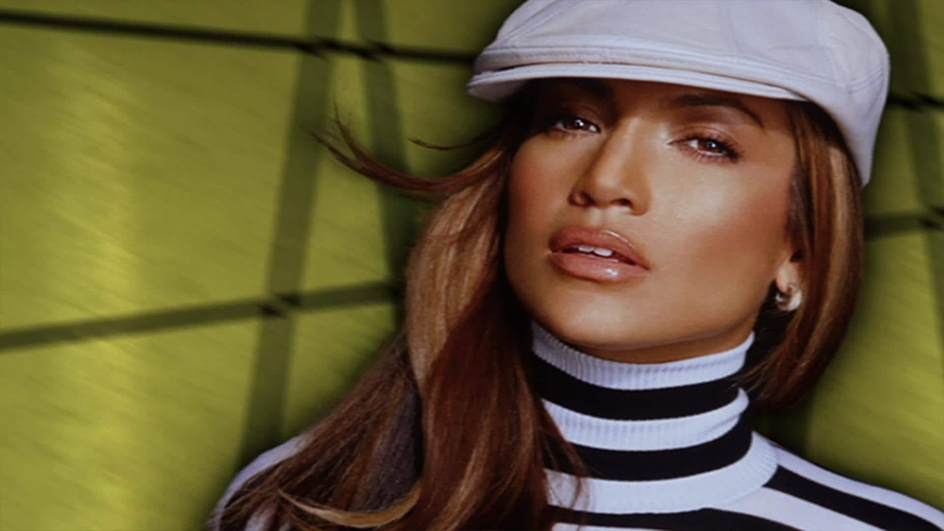 Jennifer Lopez: February 10, 2001