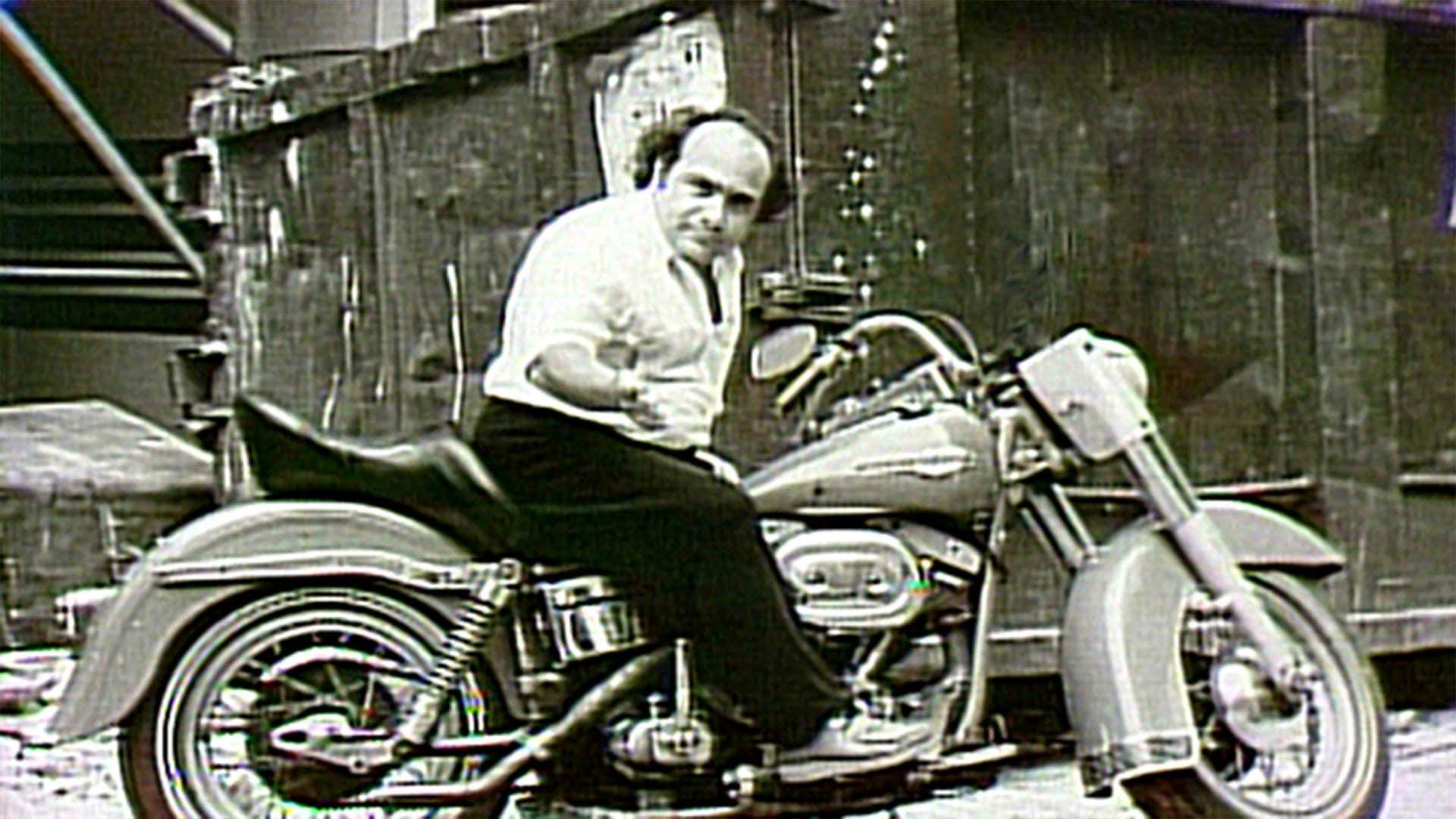 Danny DeVito: May 15, 1982