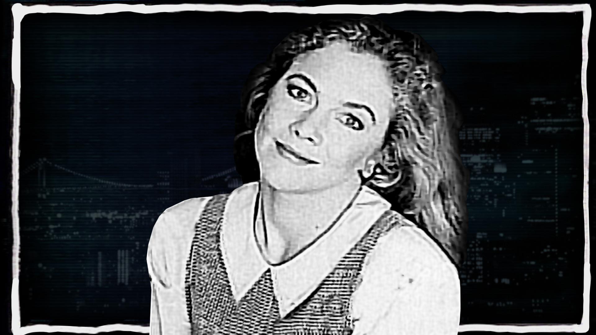 Kathleen Turner: October 21, 1989