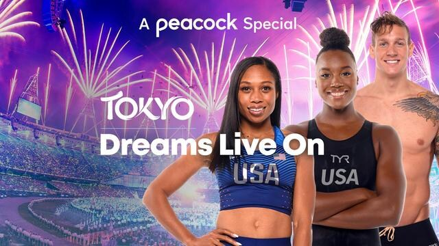 Dreams Live On: Countdown to Tokyo