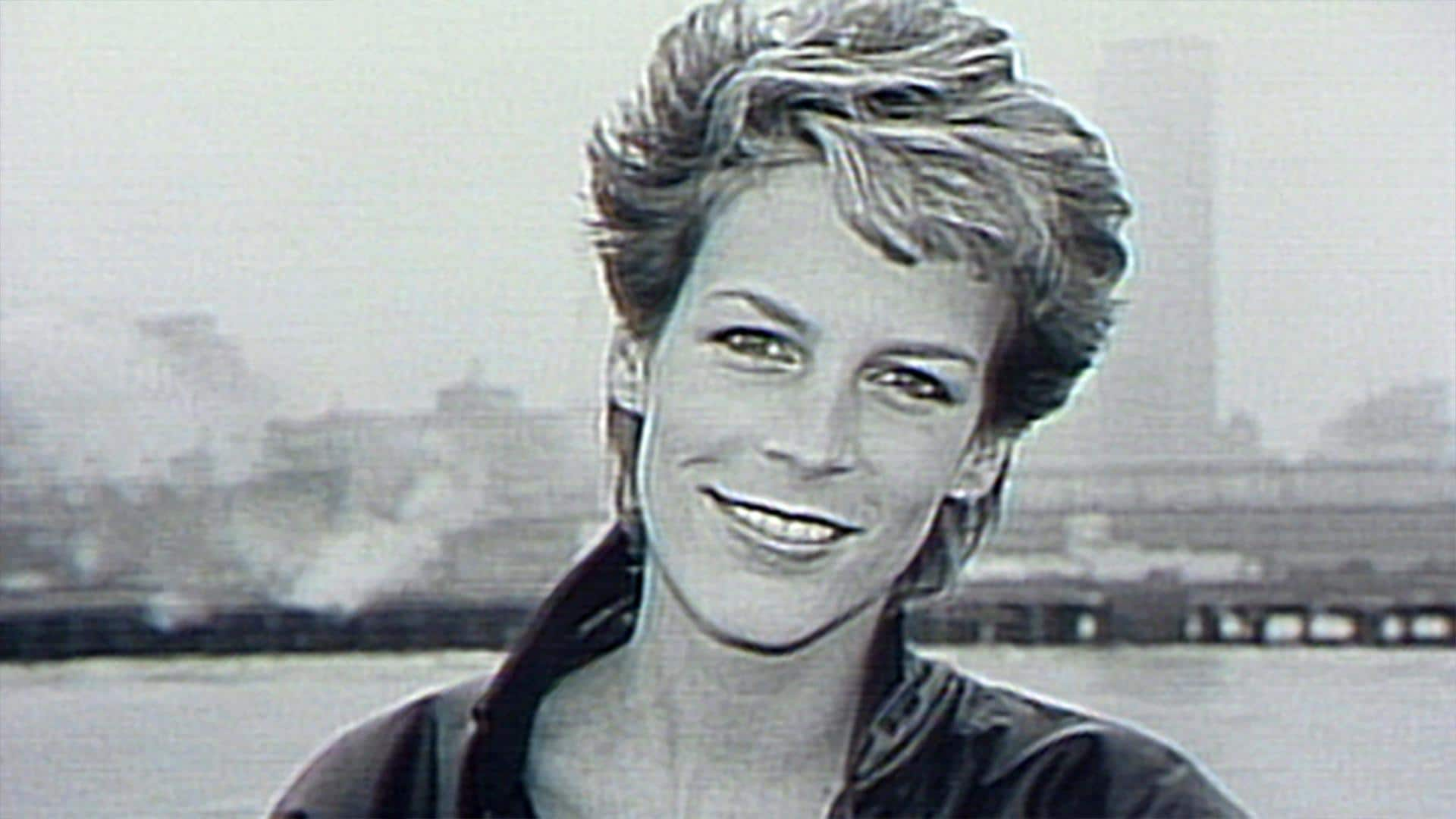 Jamie Lee Curtis: February 18, 1984