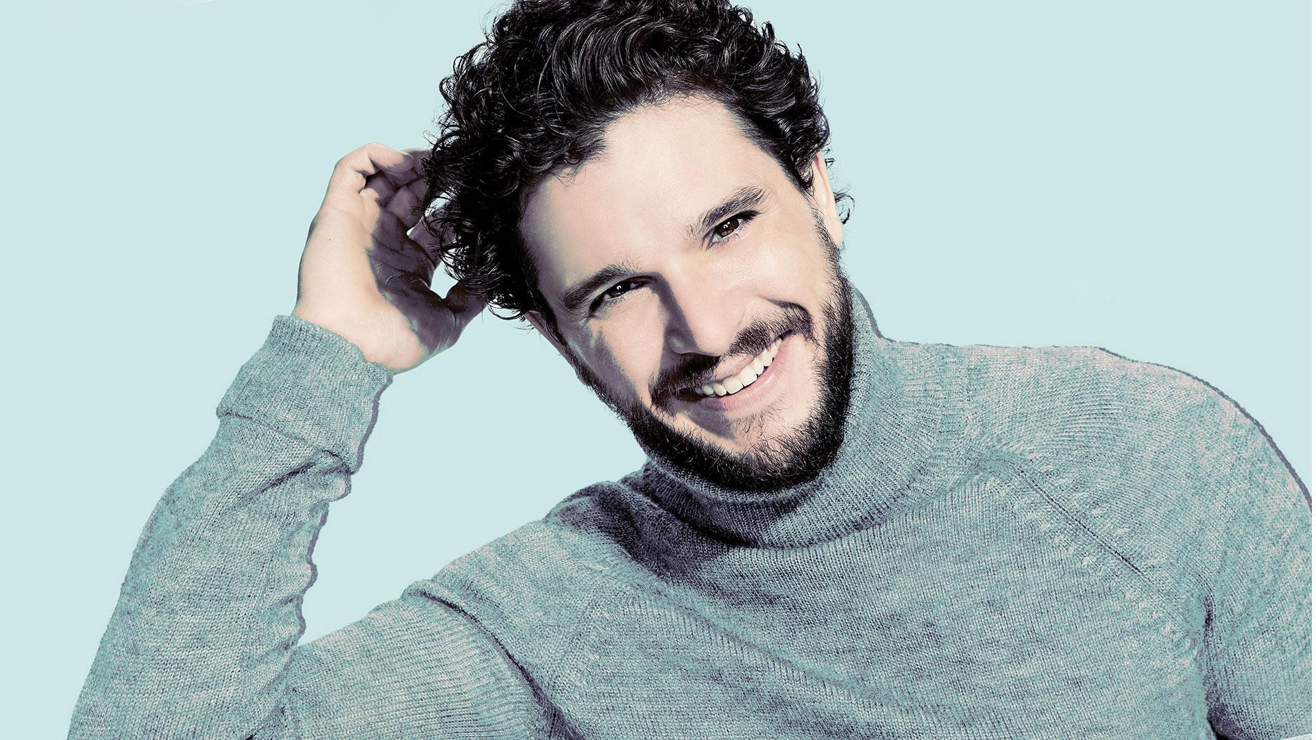Kit Harington: April 6, 2019