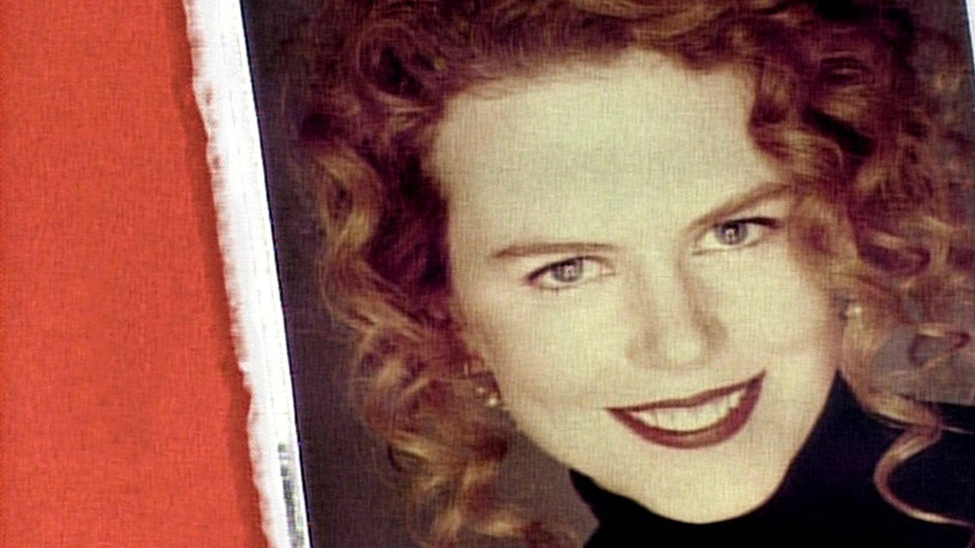 Nicole Kidman: November 20, 1993