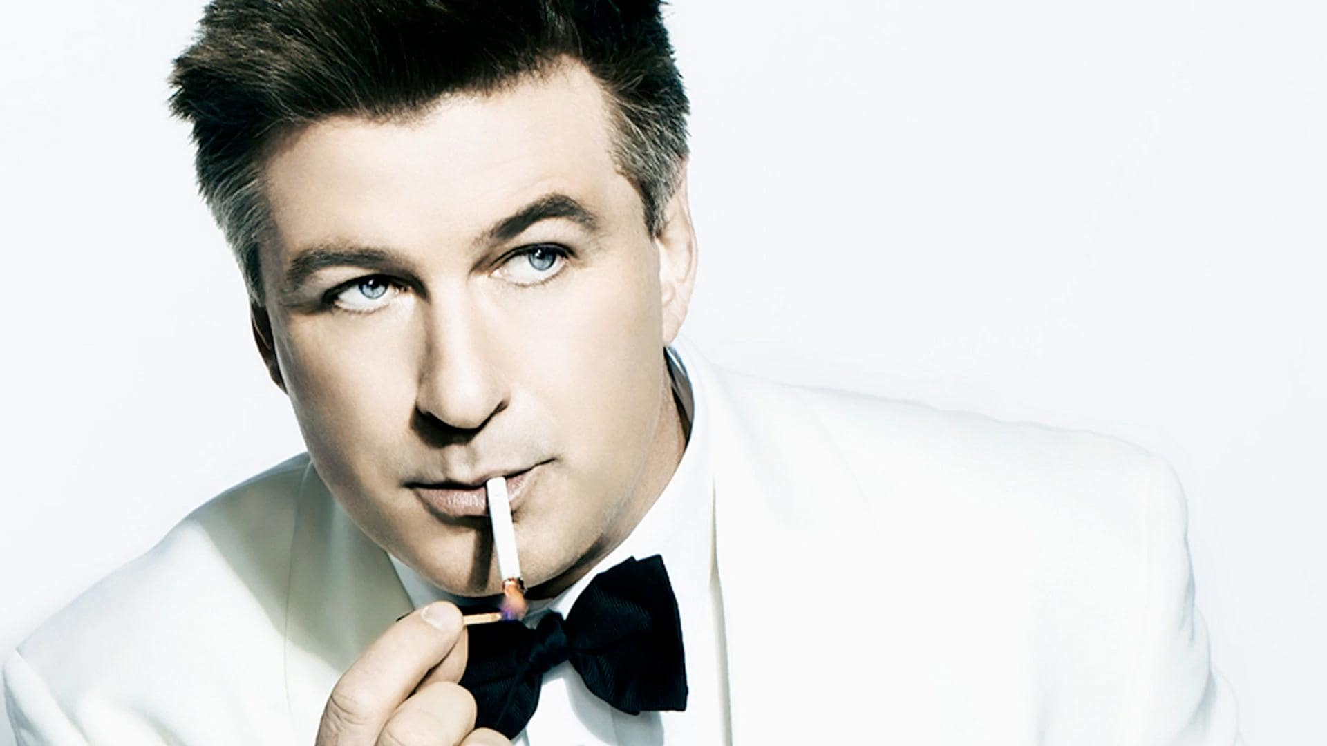 Alec Baldwin: December 10, 2005