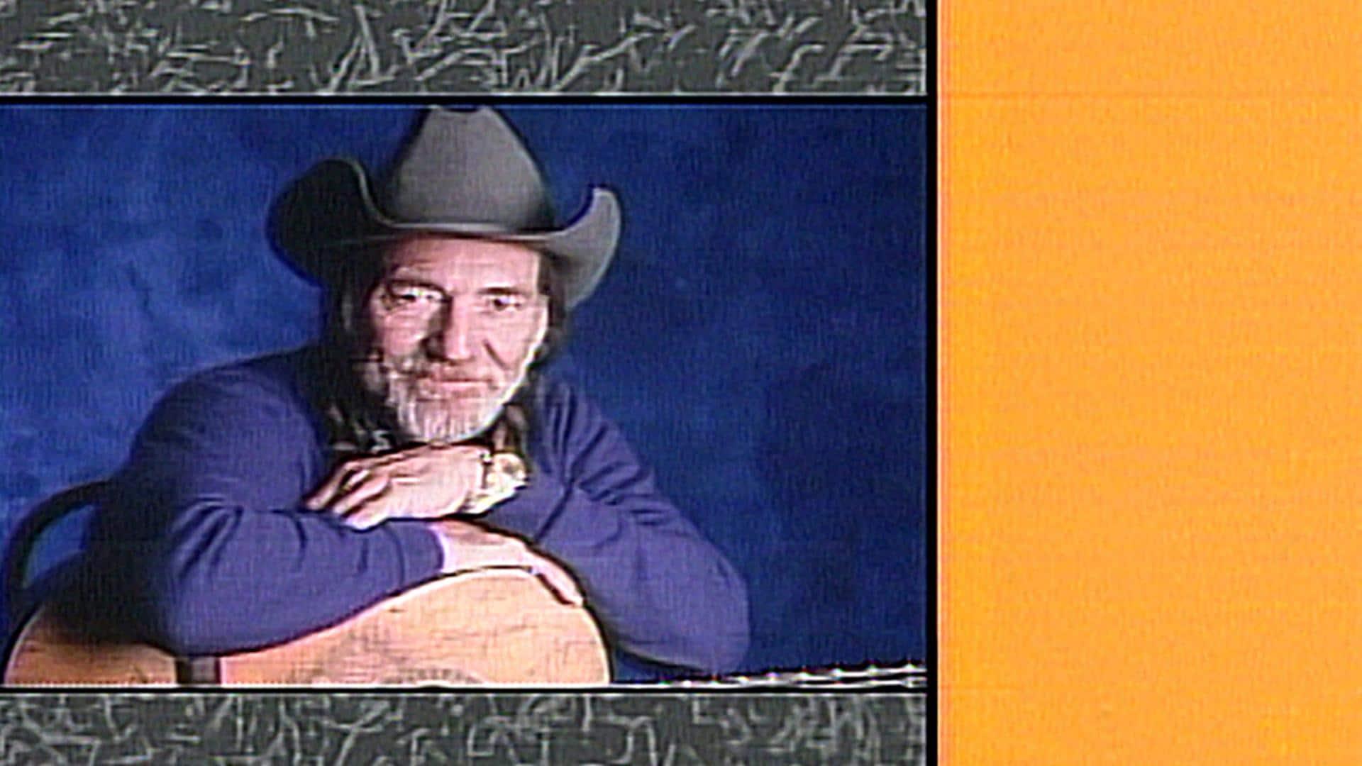 Willie Nelson: February 21, 1987