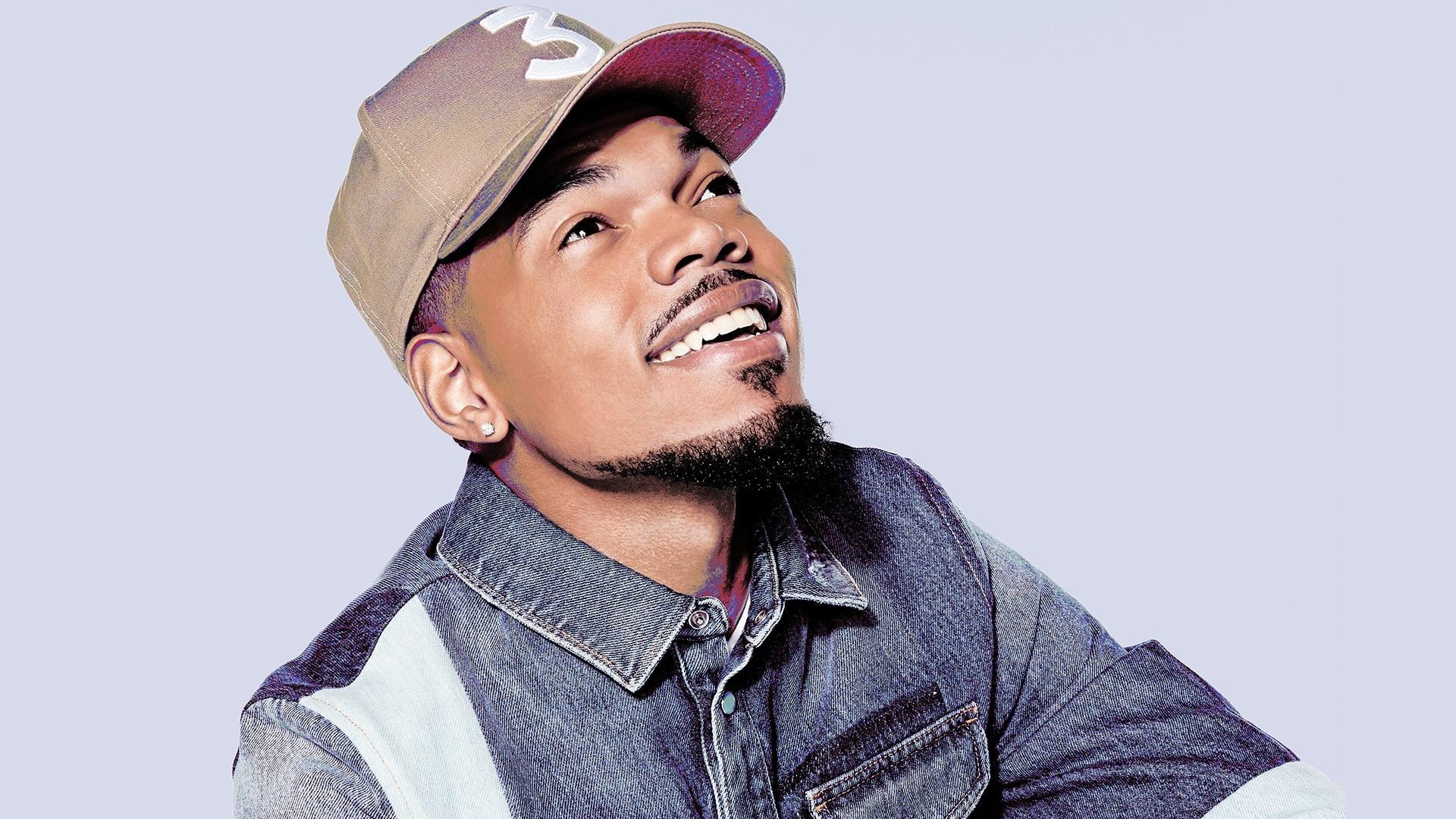 Chance the Rapper: October 26, 2019
