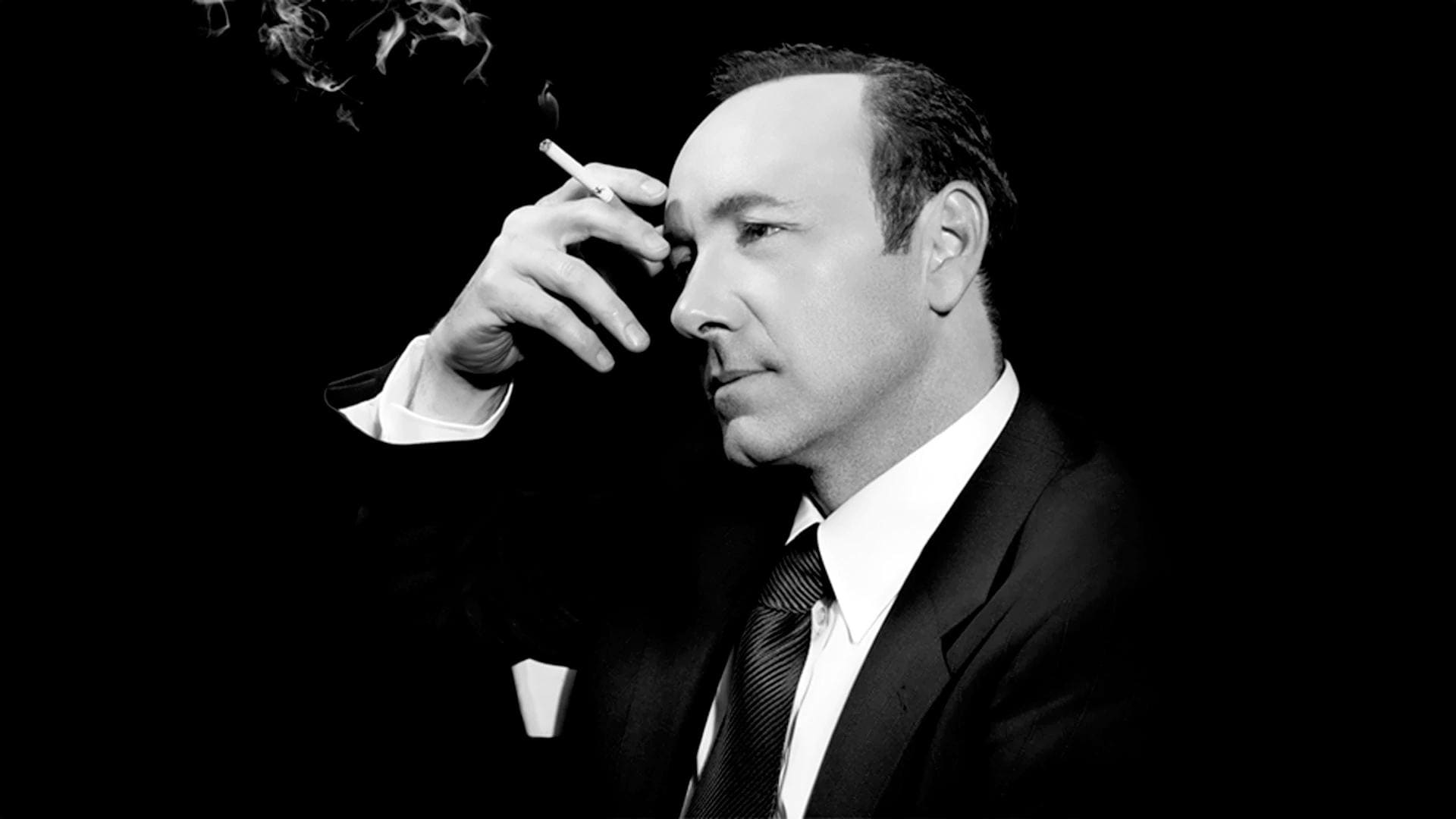 Kevin Spacey: May 20, 2006