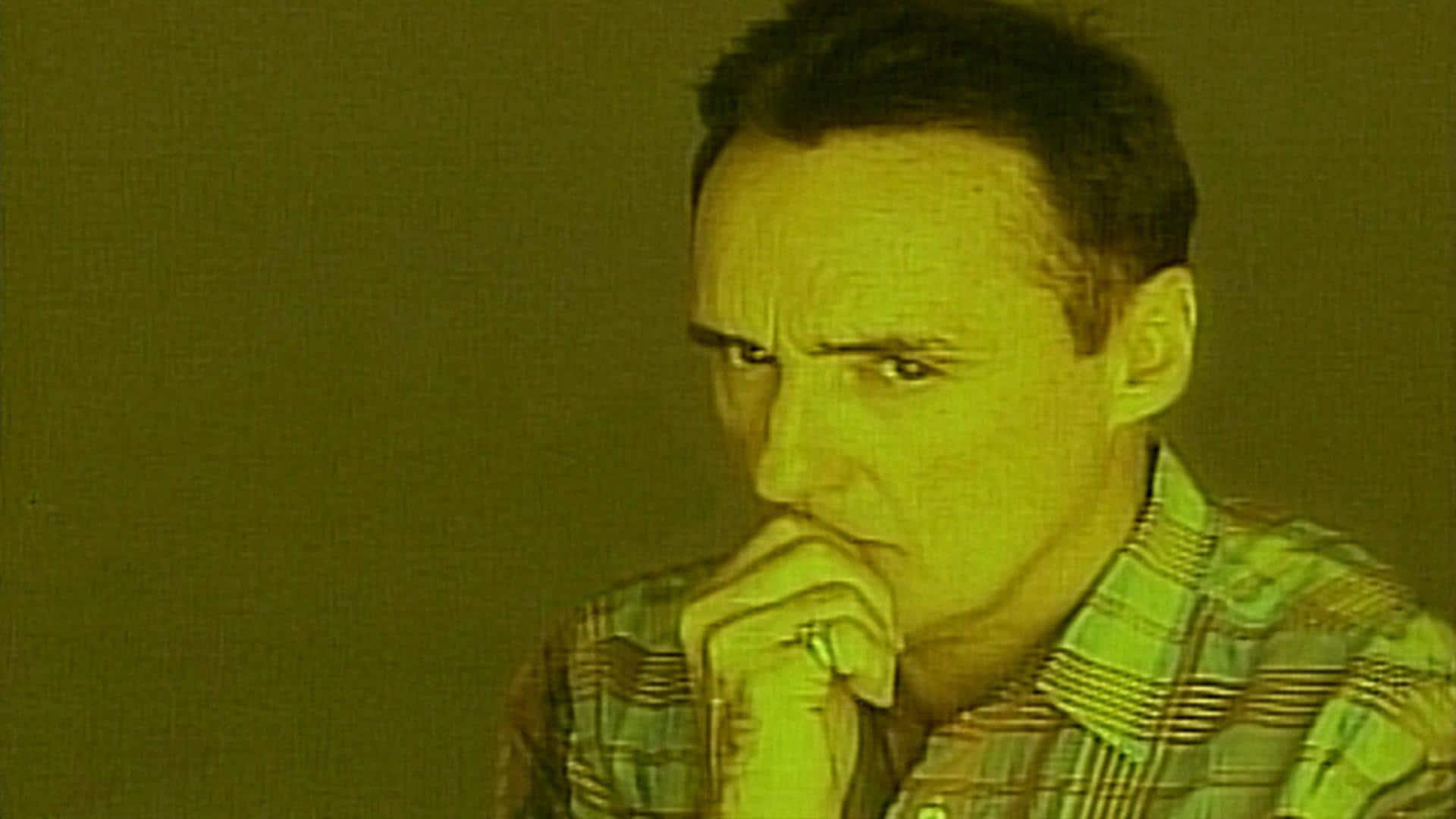 Dennis Hopper: November 17, 1990