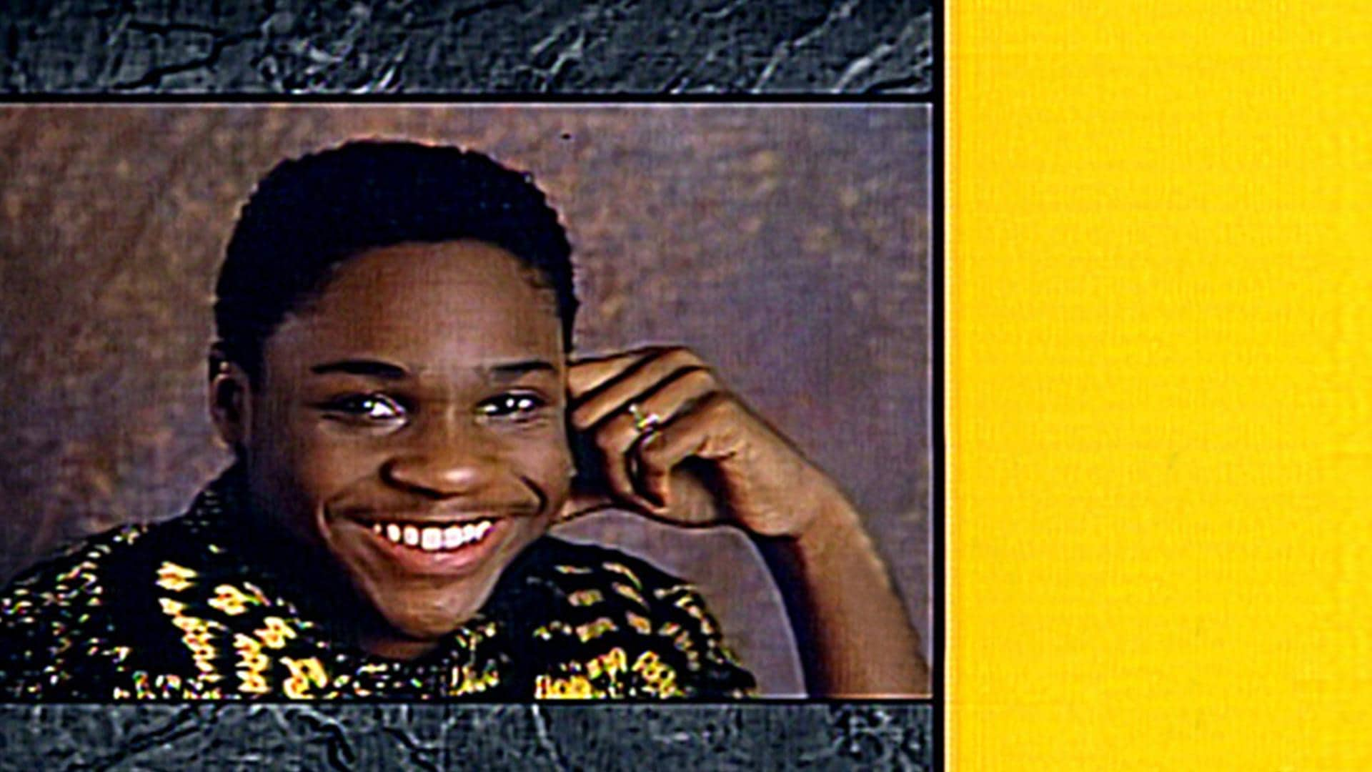Malcolm-Jamal Warner: October 18, 1986