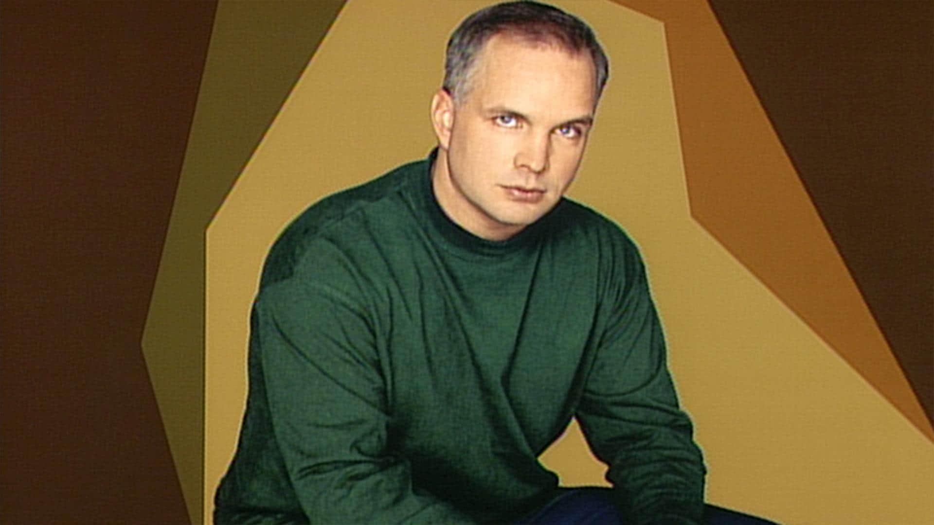 Garth Brooks: February 28, 1998