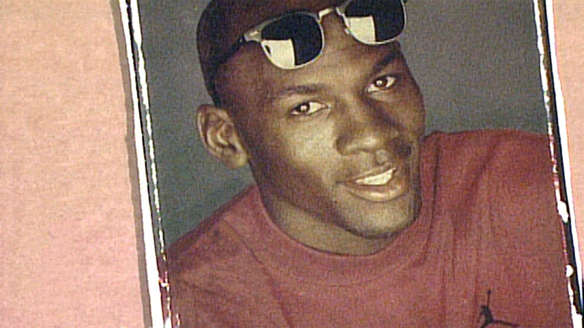 Michael Jordan: September 28, 1991