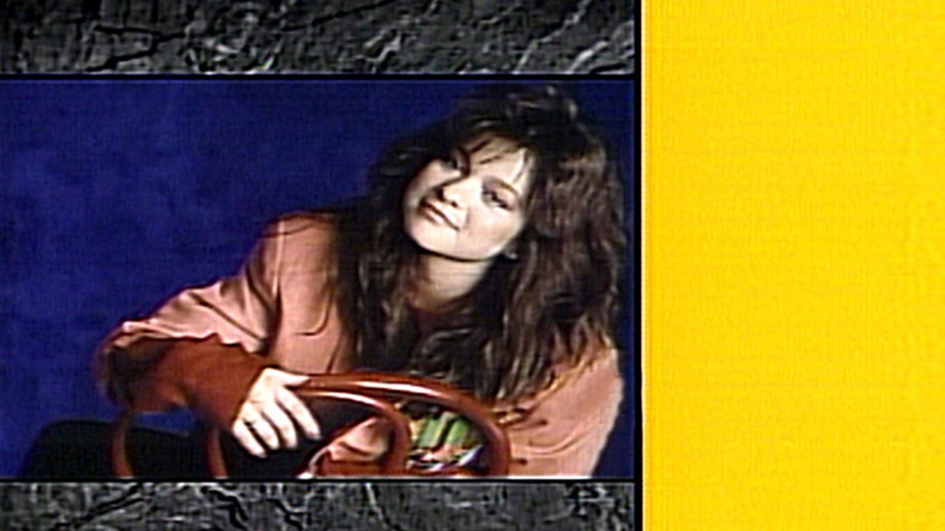 Valerie Bertinelli: February 28, 1987