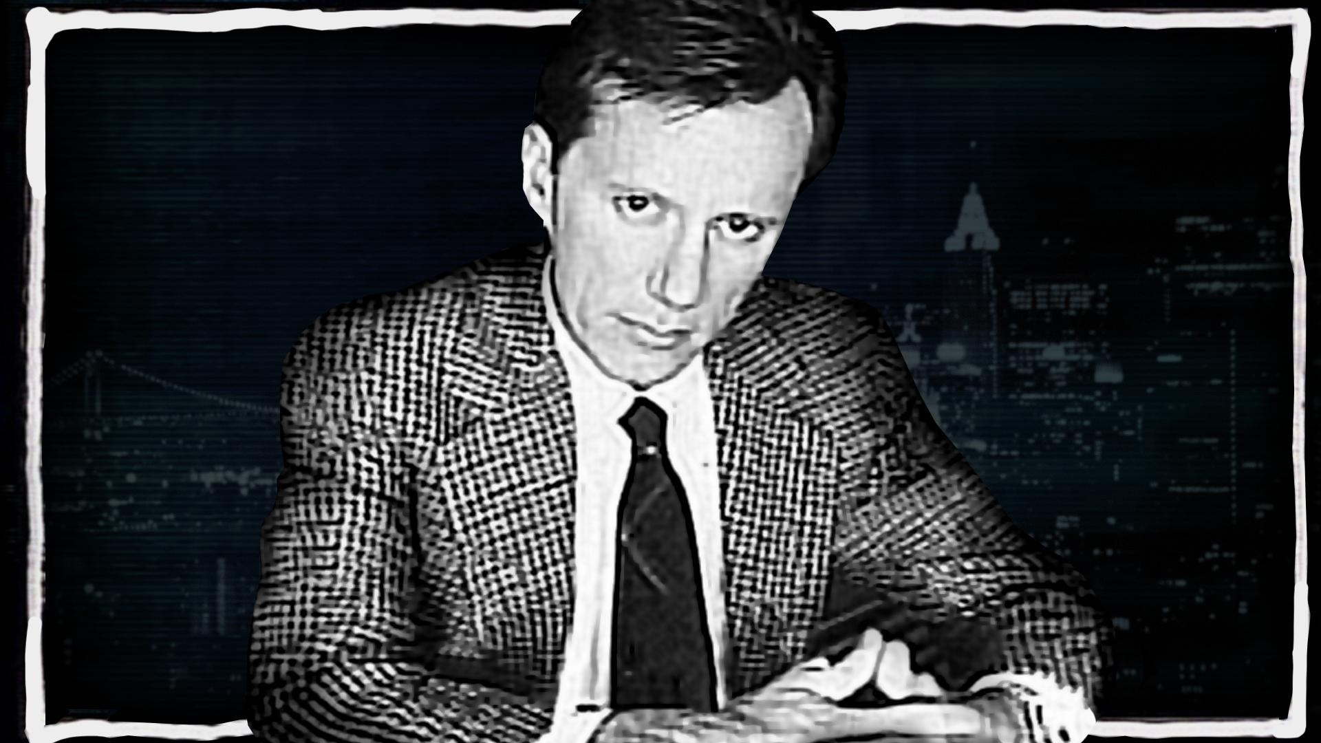 James Woods: October 28, 1989