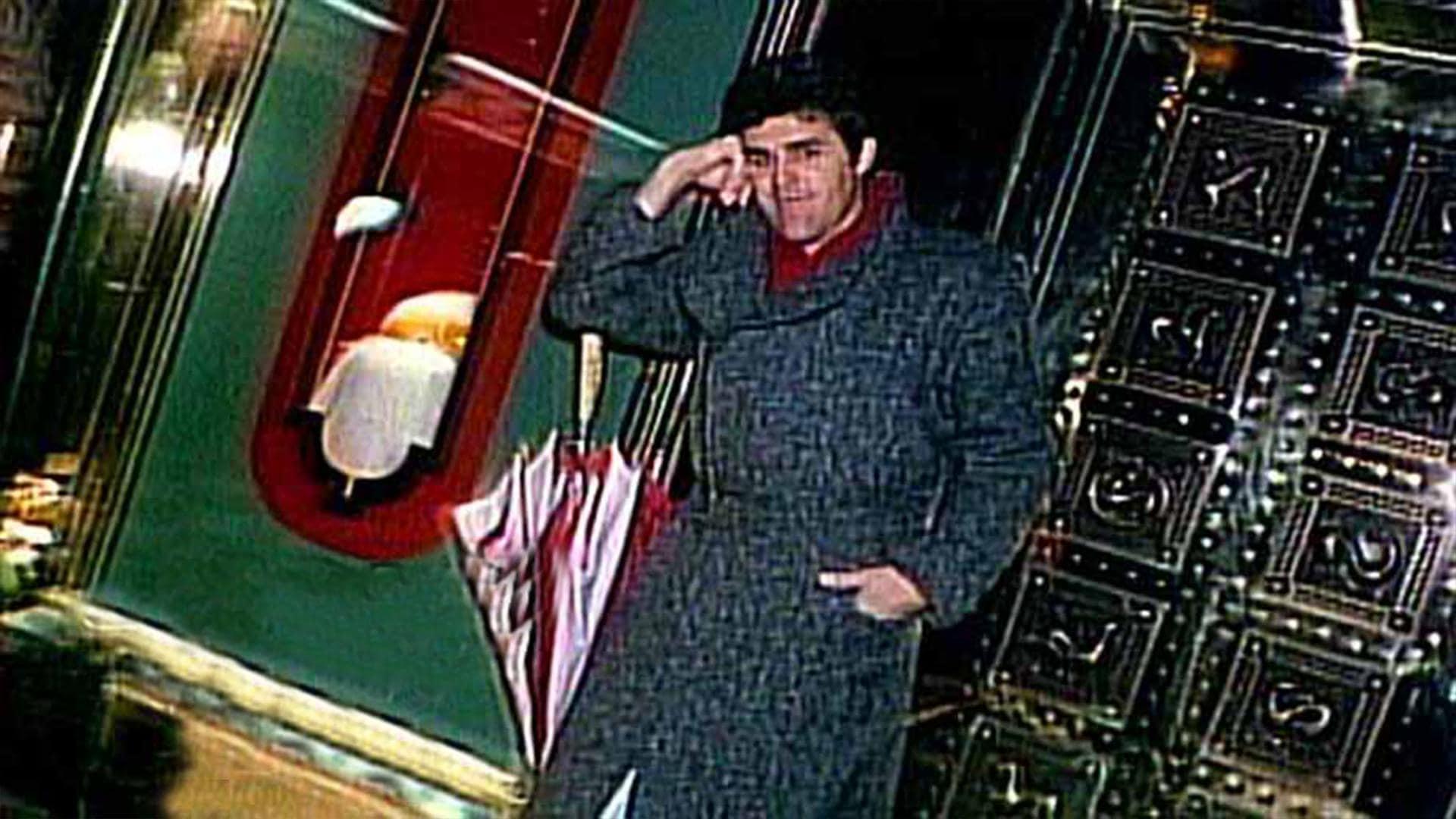 Jay Leno: December 22, 1986