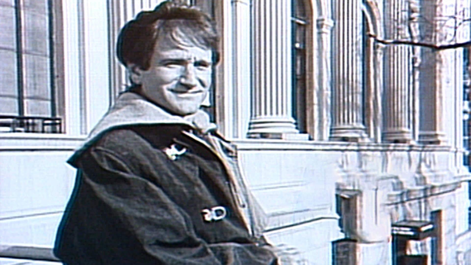 Robin Williams: February 11, 1984
