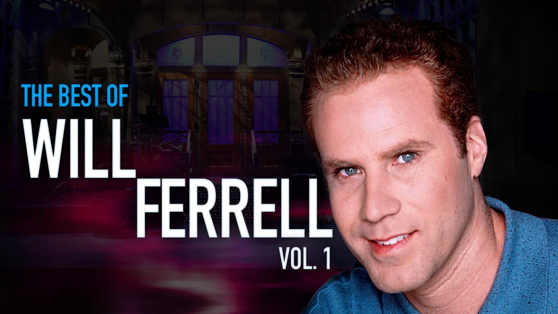 The Best of Will Ferrell Vol. 1