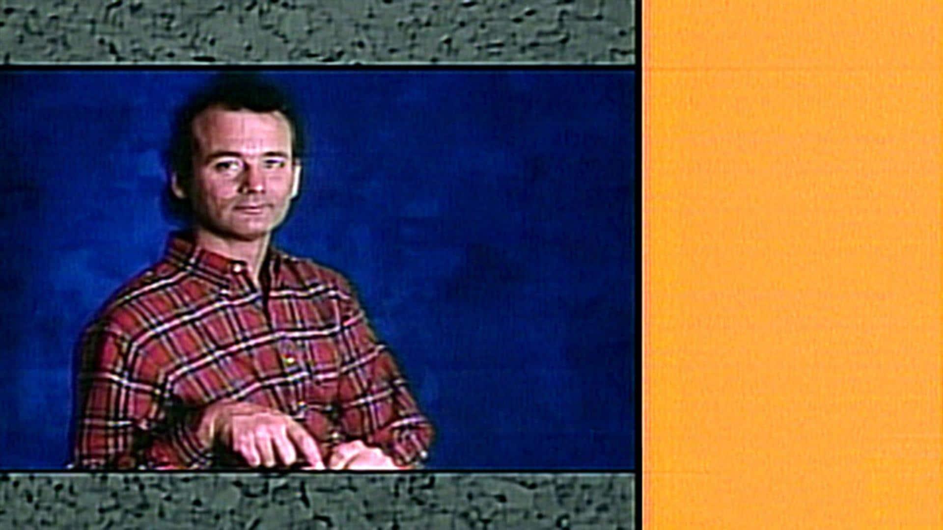 Bill Murray: March 21, 1987