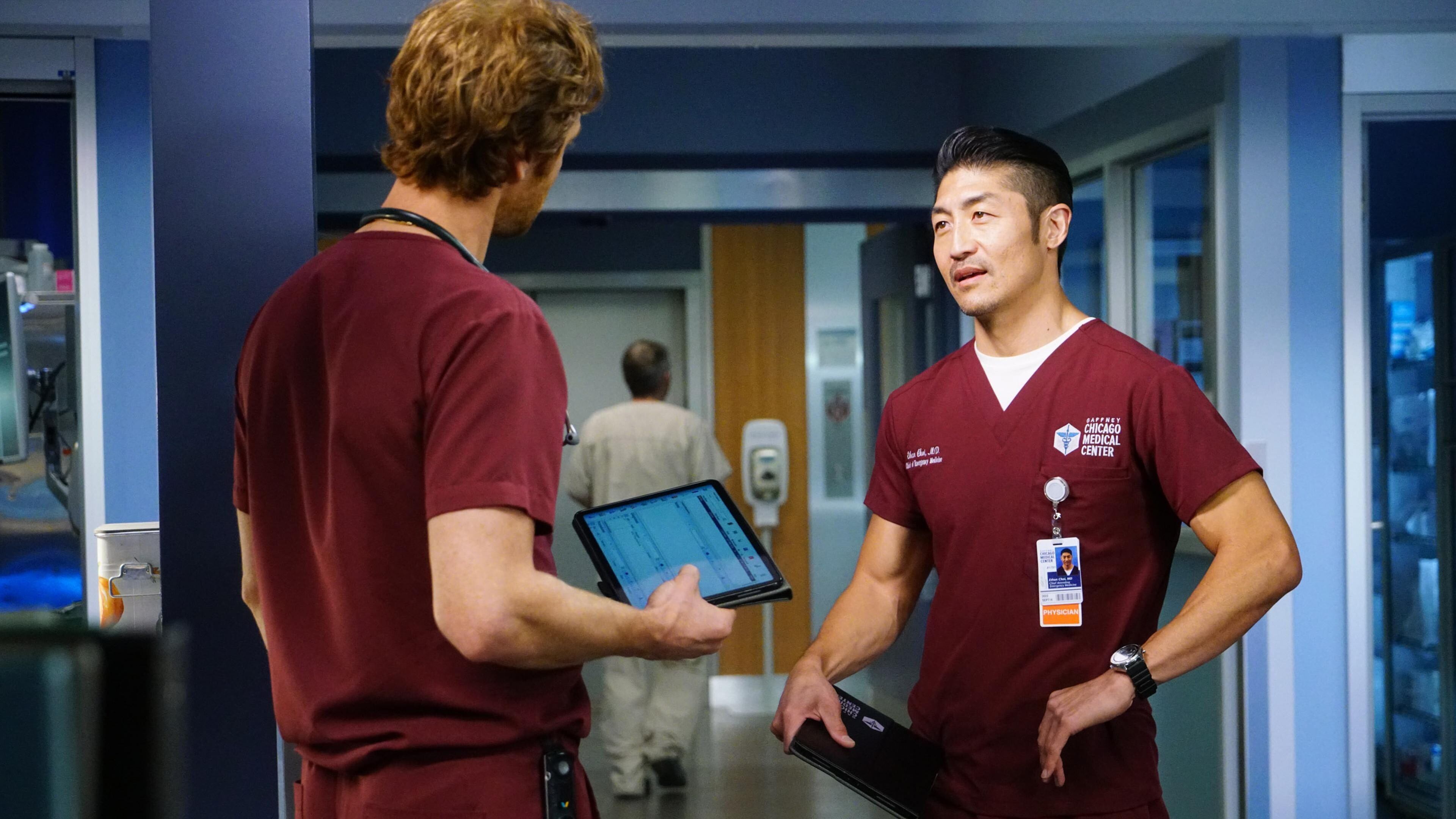 Watch Chicago Med Online | Peacock