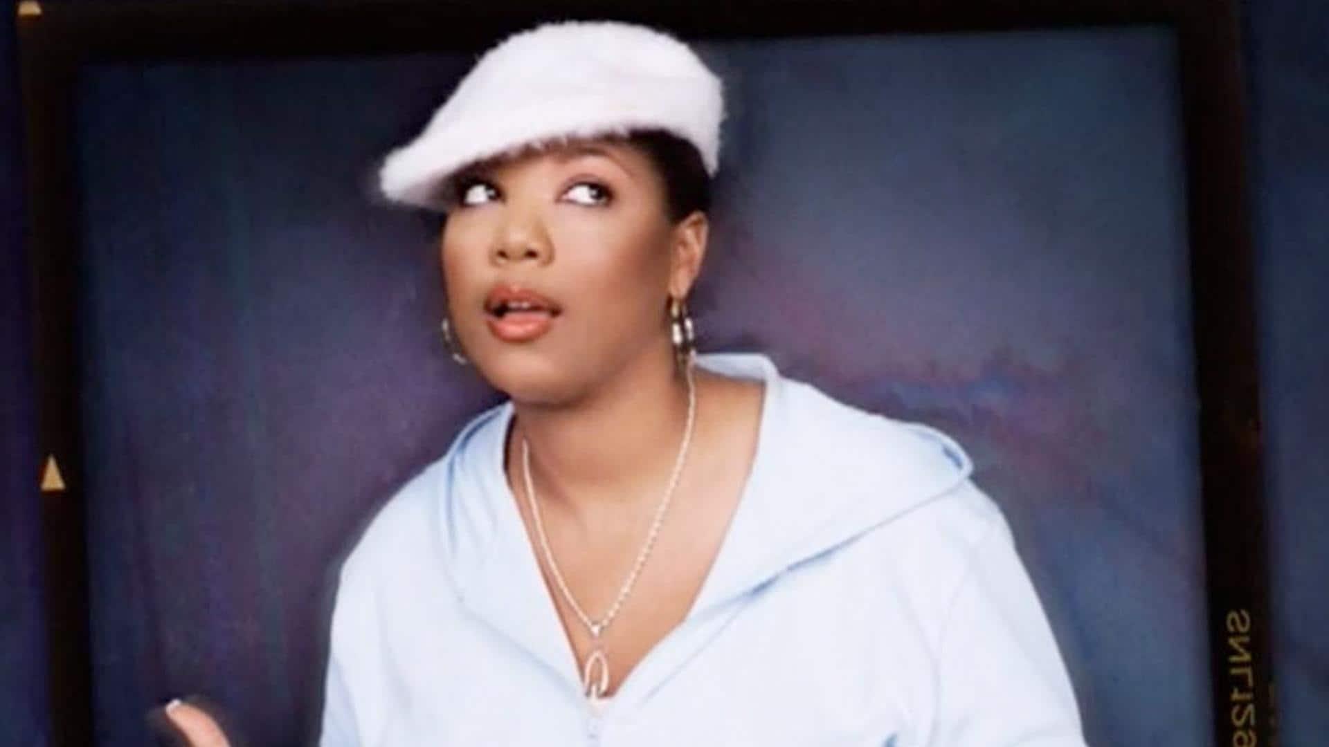 Queen Latifah: March 8, 2003