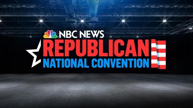 2020 Republican Convention
