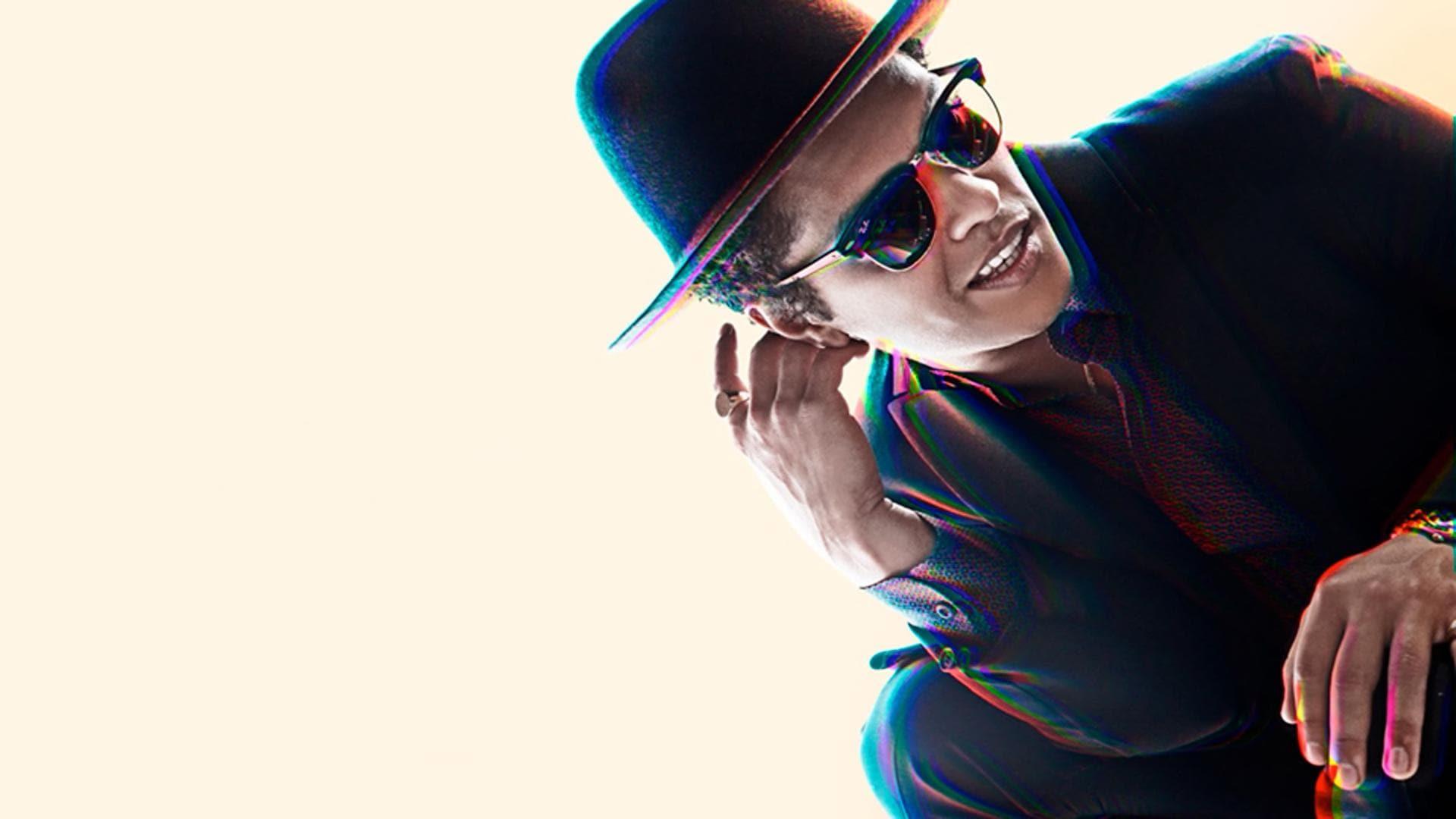 Bruno Mars: October 20, 2012